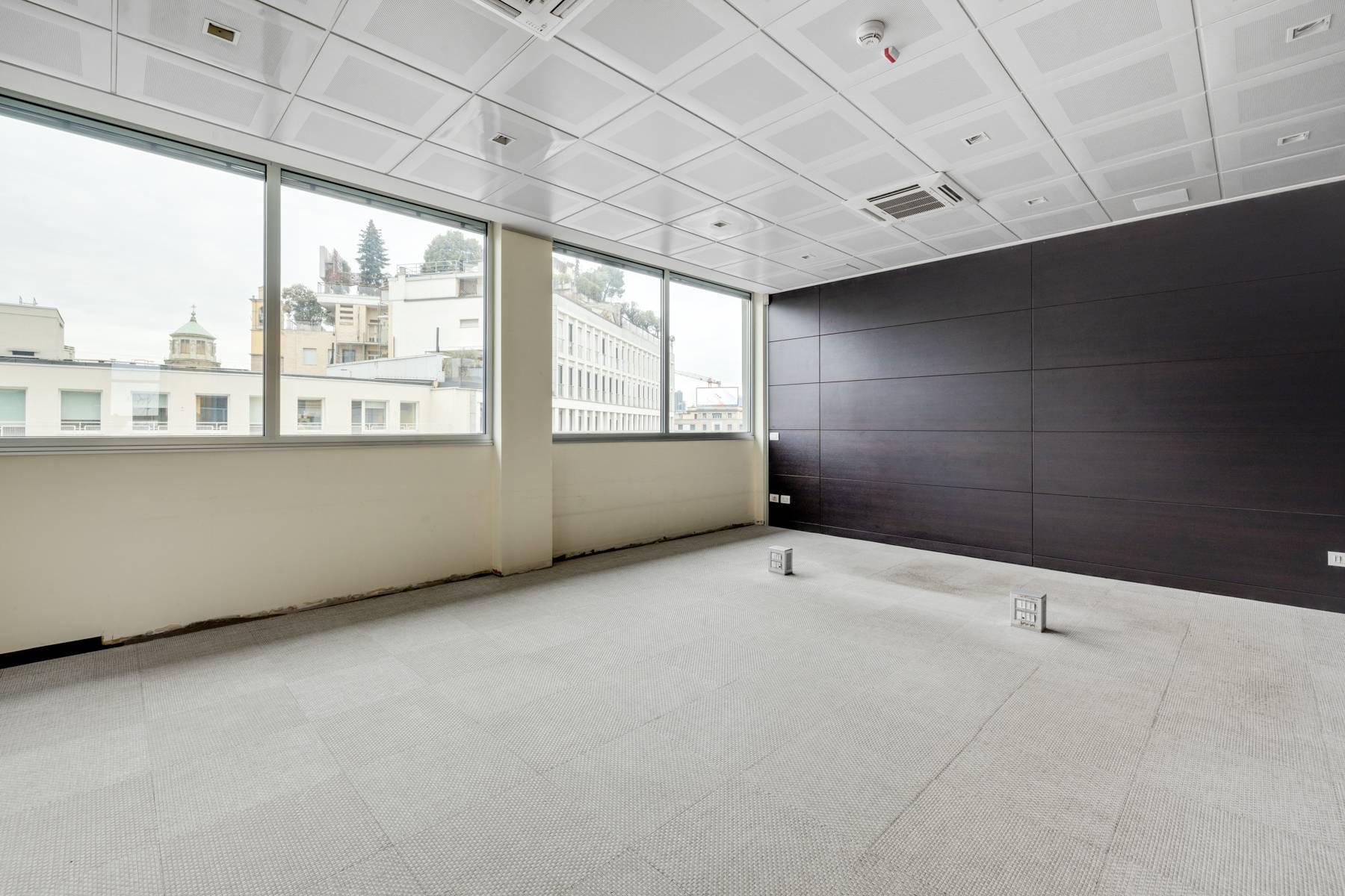 Ufficio-studio in Affitto a Milano: 0 locali, 250 mq - Foto 4