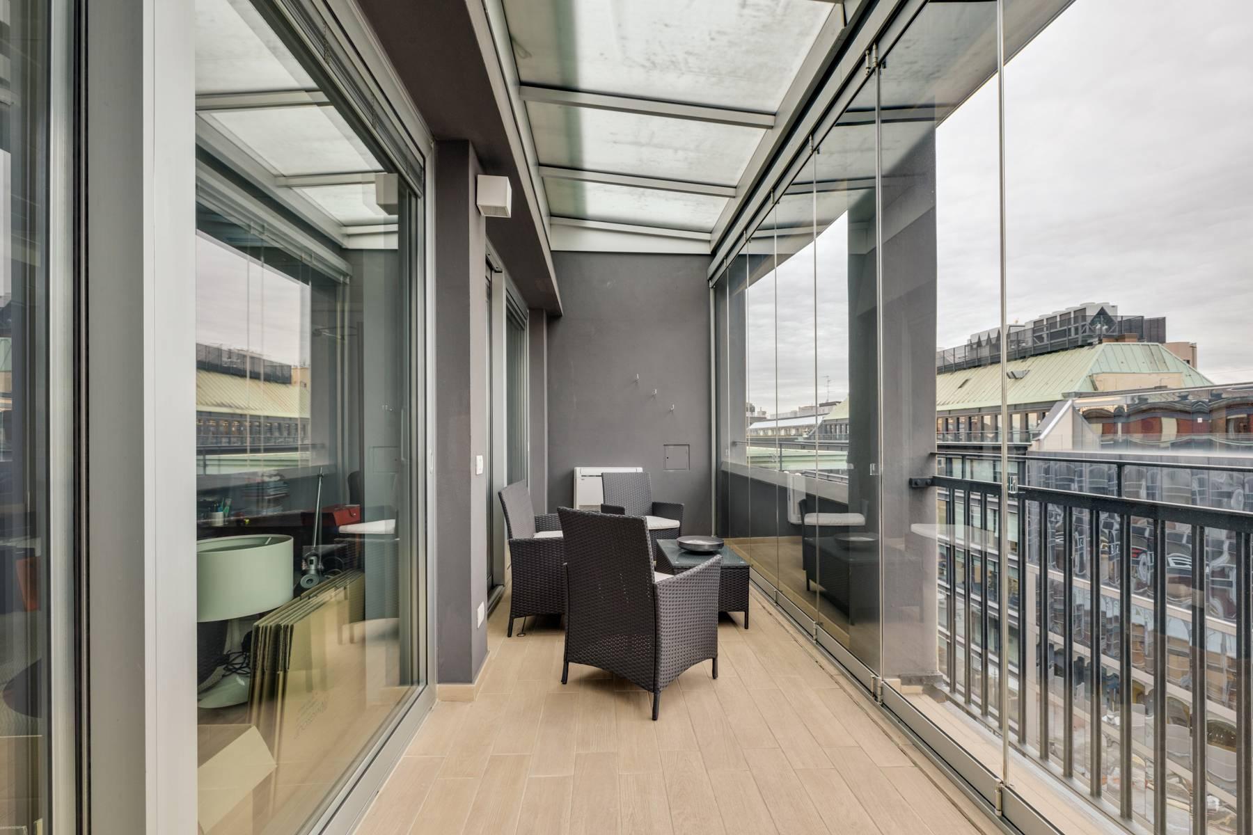 Ufficio-studio in Affitto a Milano: 0 locali, 250 mq - Foto 8