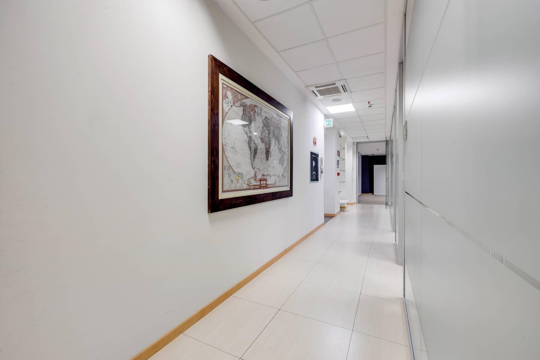 Ufficio-studio in Affitto a Milano: 0 locali, 250 mq - Foto 9