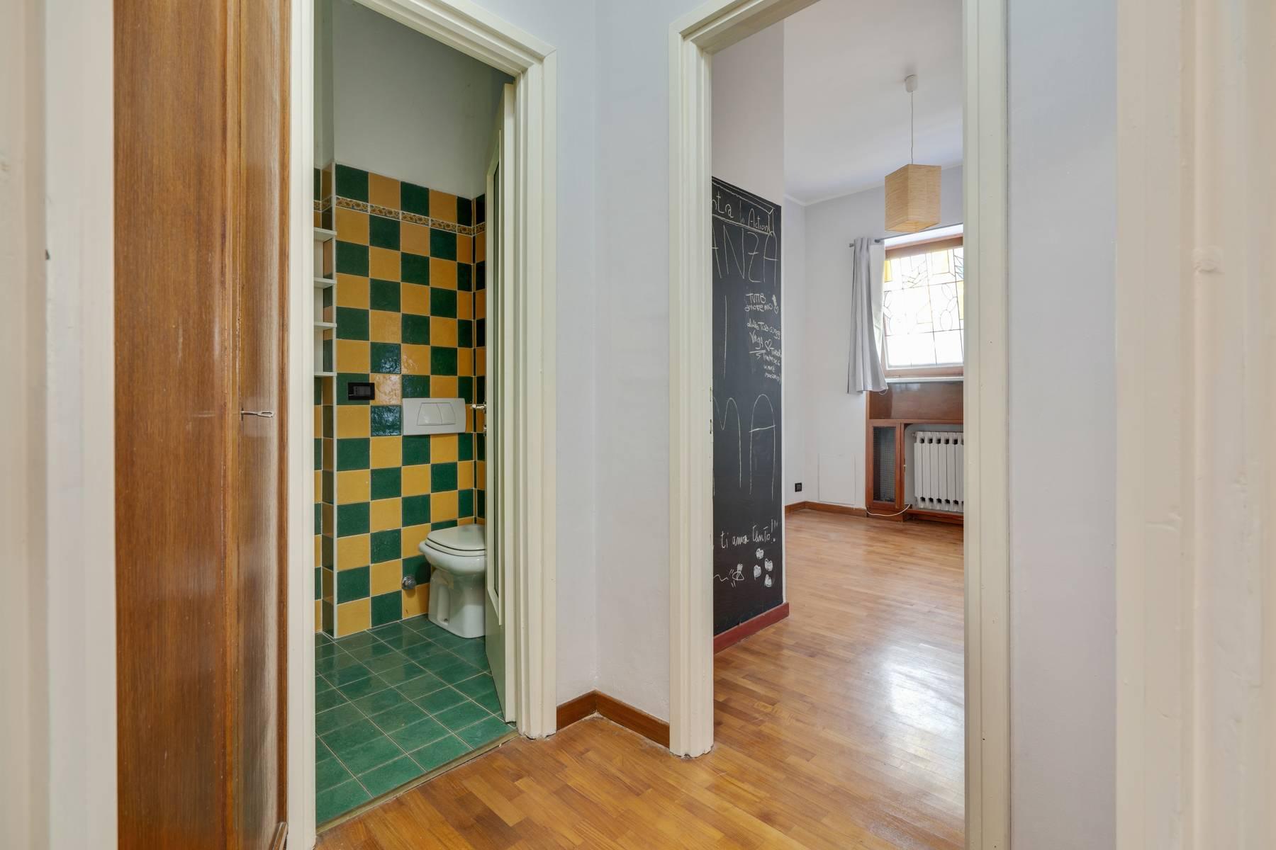Appartamento in Vendita a Torino: 3 locali, 88 mq - Foto 12