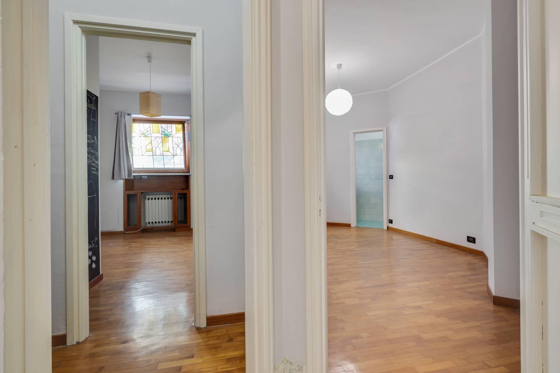 Appartamento in Vendita a Torino: 3 locali, 88 mq - Foto 13