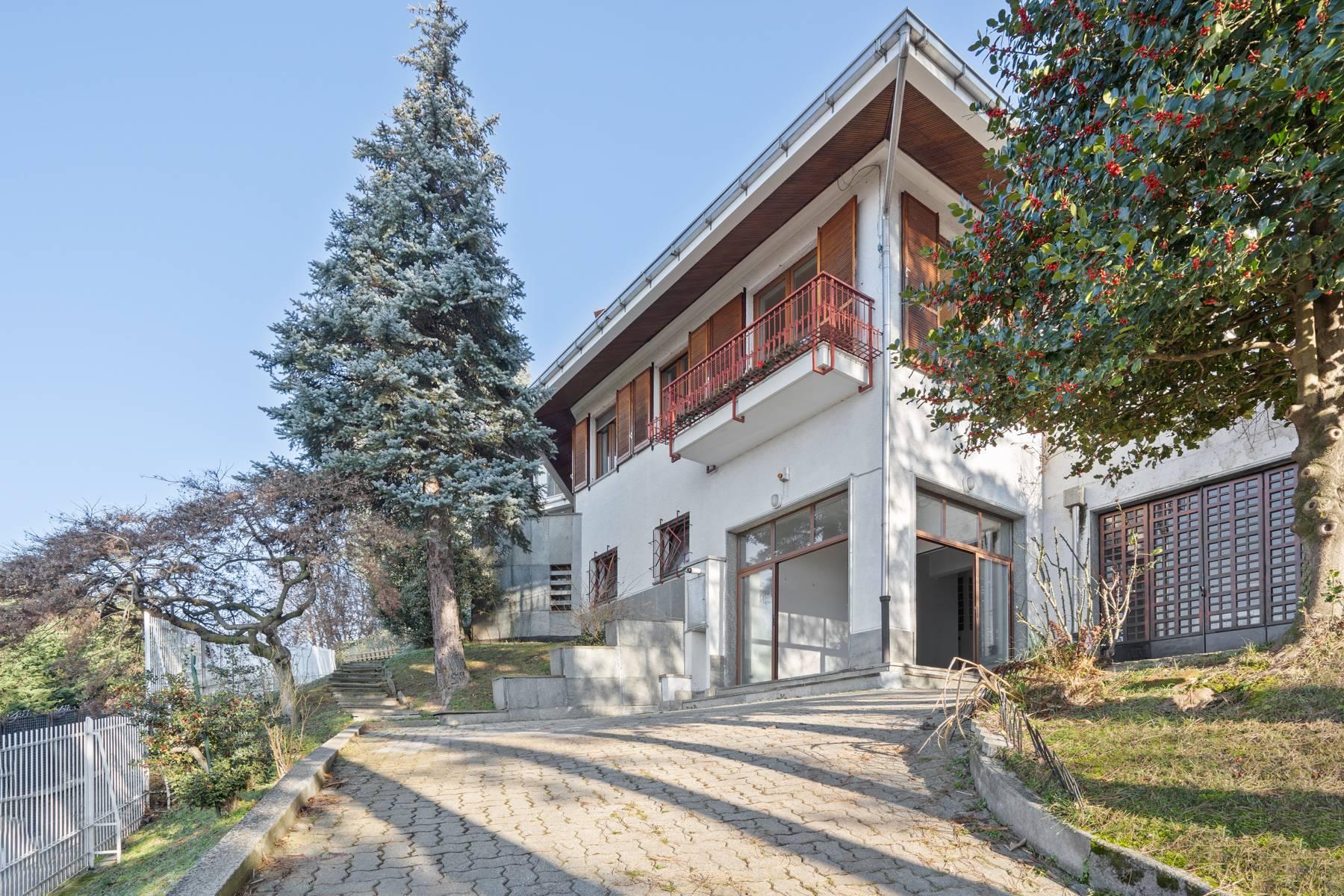 Appartamento in Vendita a Torino: 3 locali, 88 mq - Foto 1