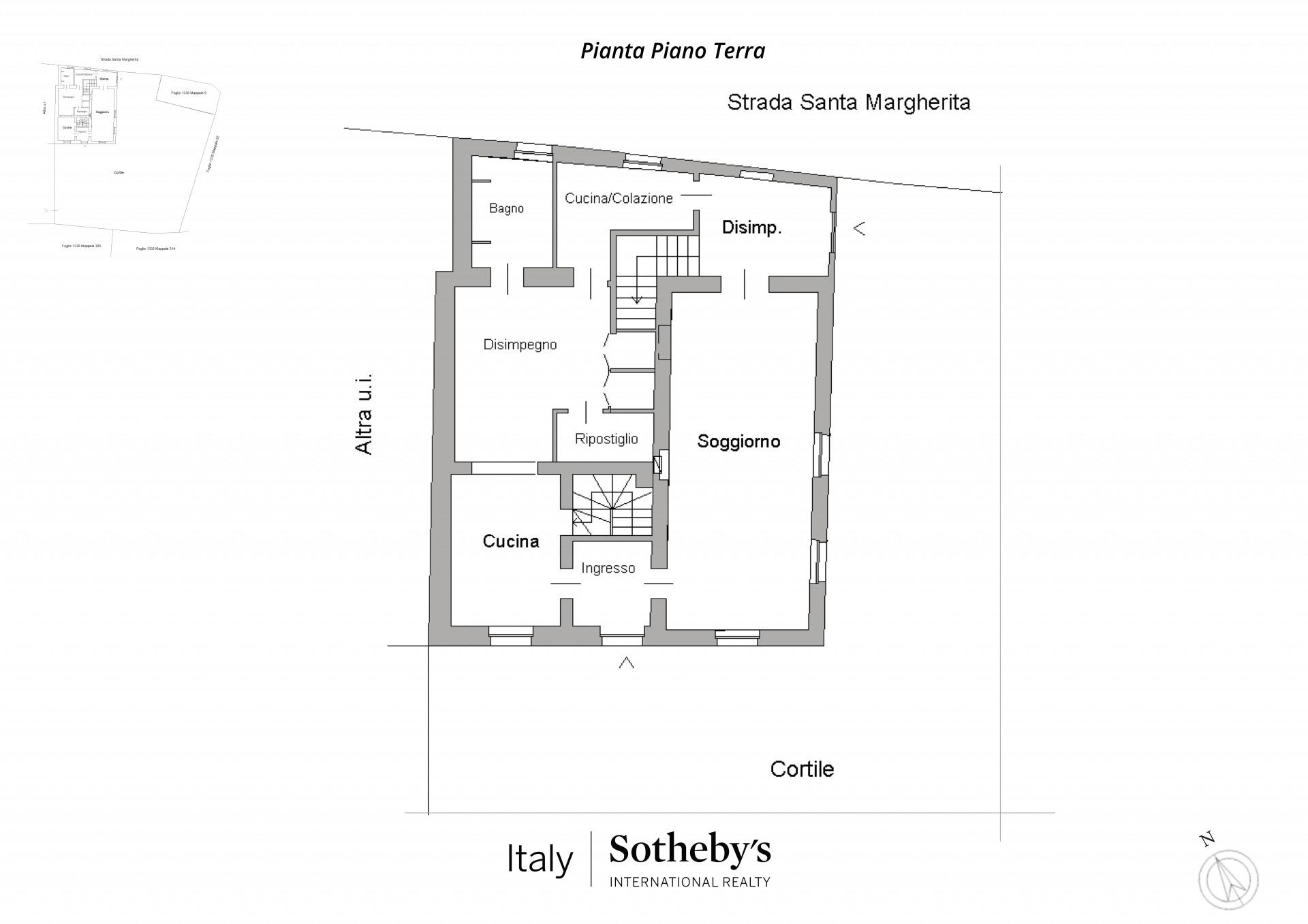 Casa indipendente in Vendita a Torino: 5 locali, 270 mq - Foto 22