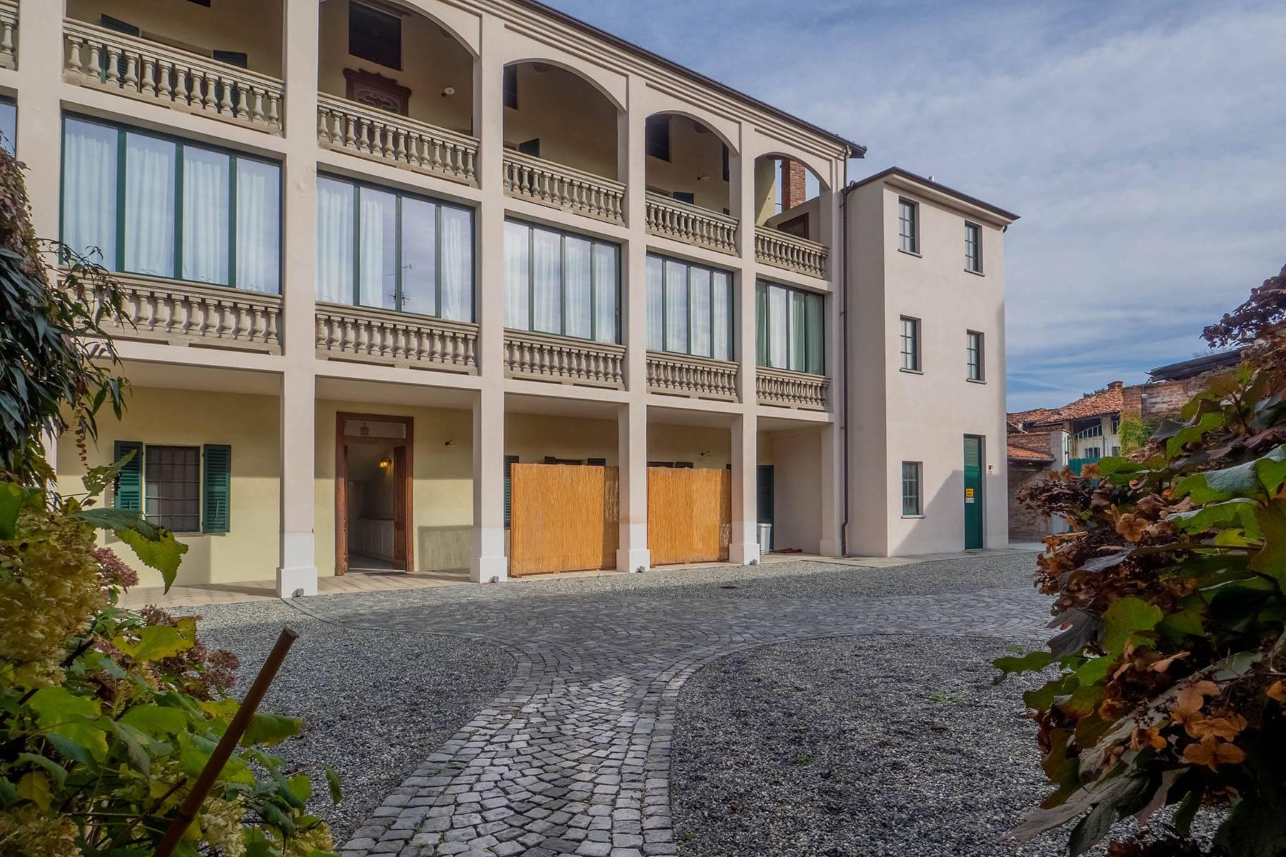 Villa in Vendita a Romano Canavese: 5 locali, 633 mq - Foto 5