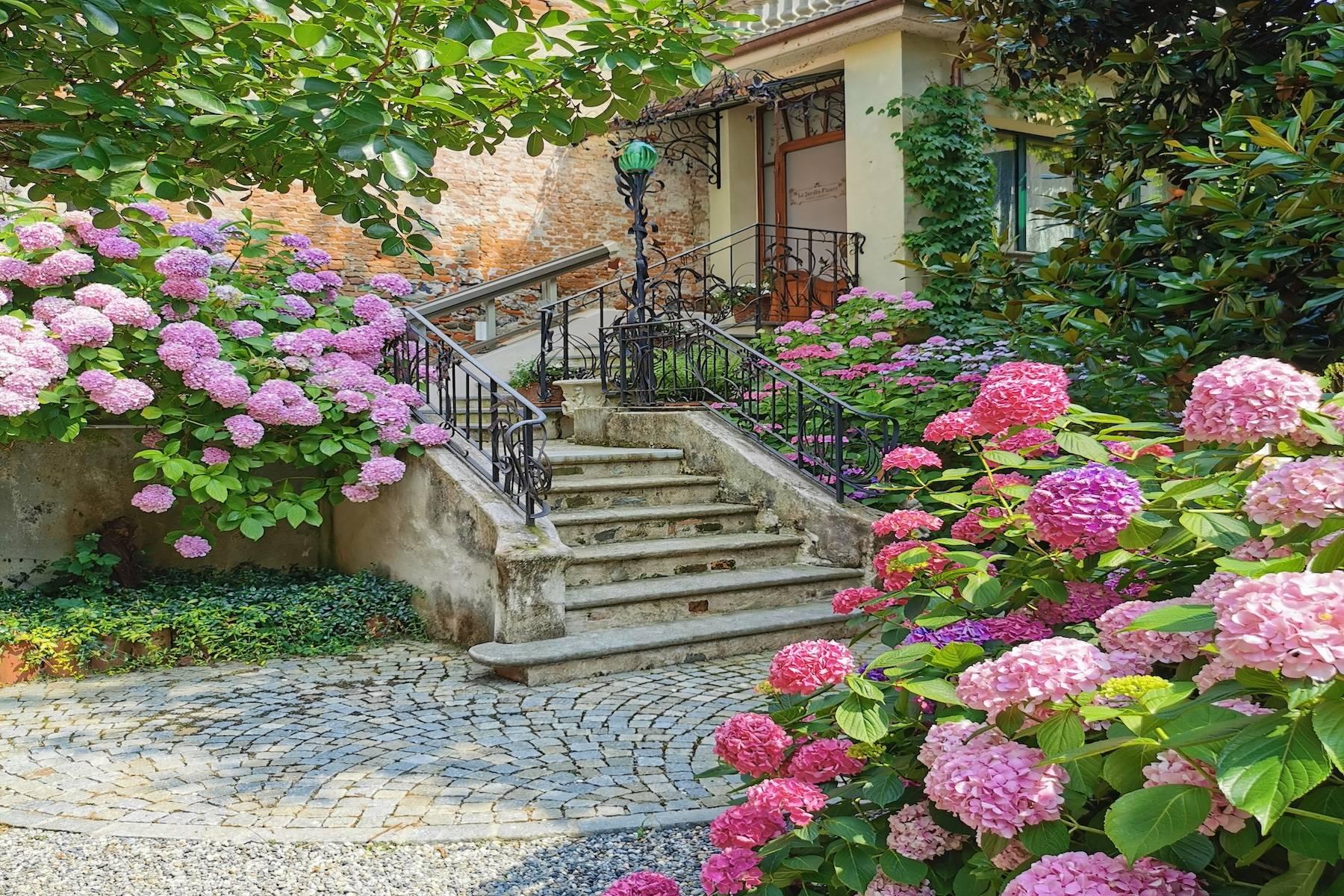 Villa in Vendita a Romano Canavese: 5 locali, 633 mq - Foto 1