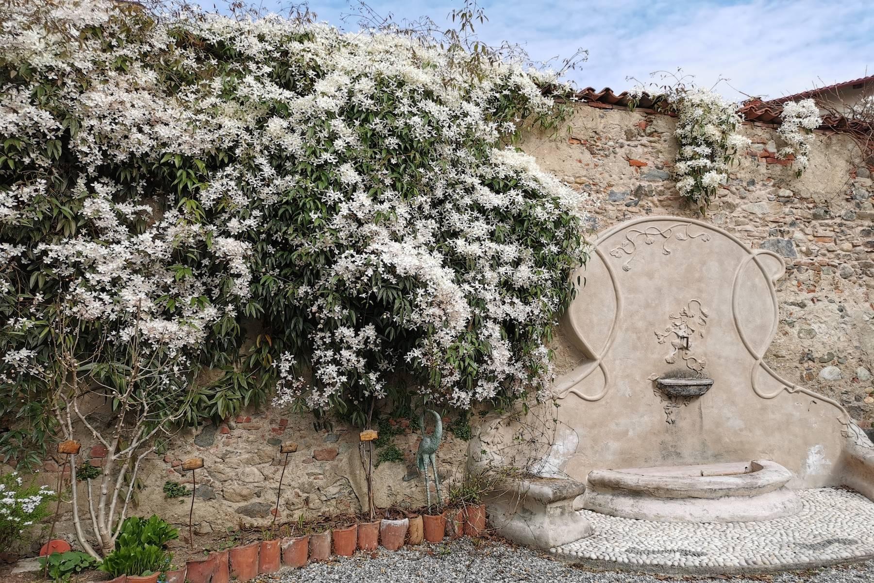 Villa in Vendita a Romano Canavese: 5 locali, 633 mq - Foto 3
