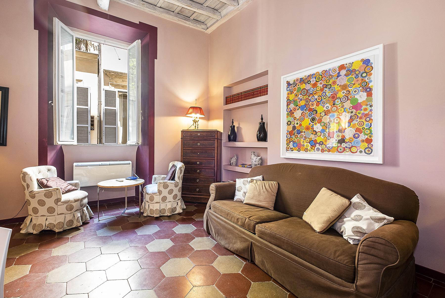 Appartamento in Affitto a Roma: 2 locali, 67 mq - Foto 2