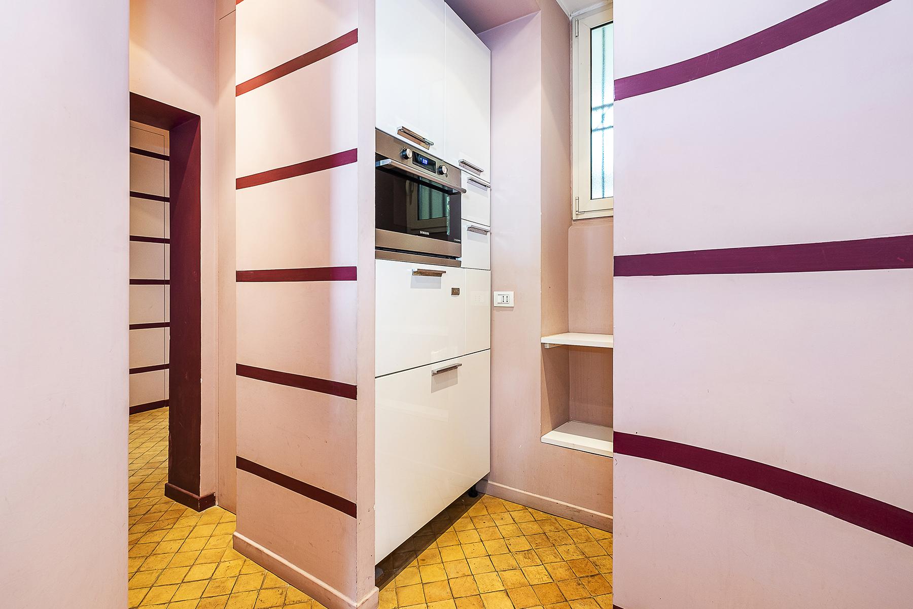 Appartamento in Affitto a Roma: 2 locali, 67 mq - Foto 16