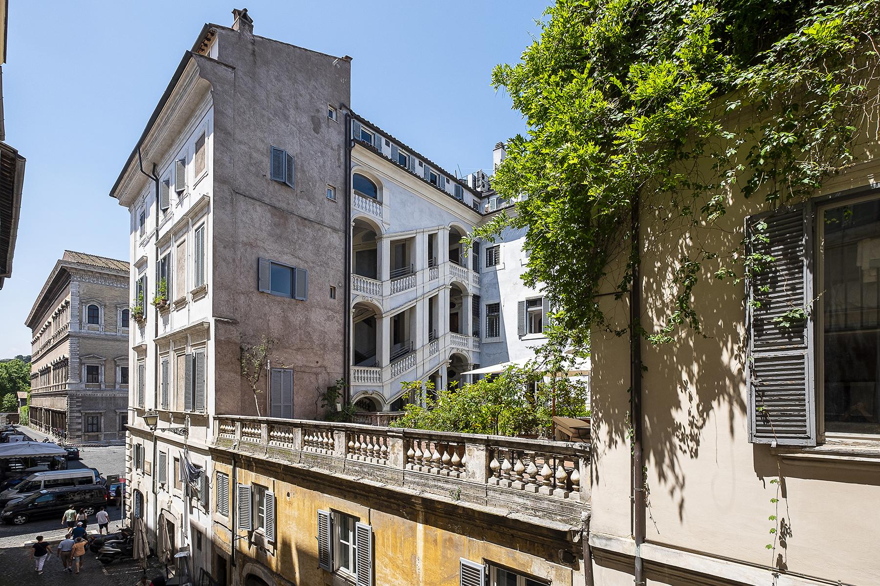 Appartamento in Affitto a Roma: 2 locali, 67 mq - Foto 13