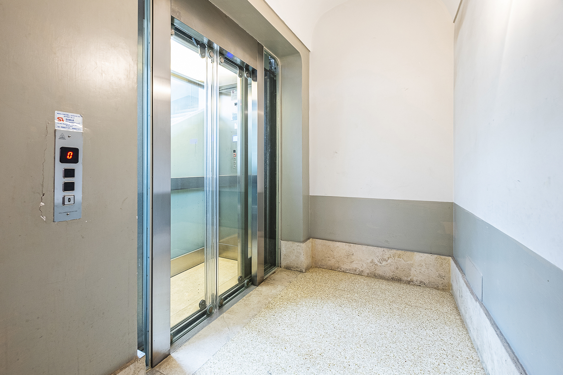 Appartamento in Affitto a Roma: 2 locali, 67 mq - Foto 19
