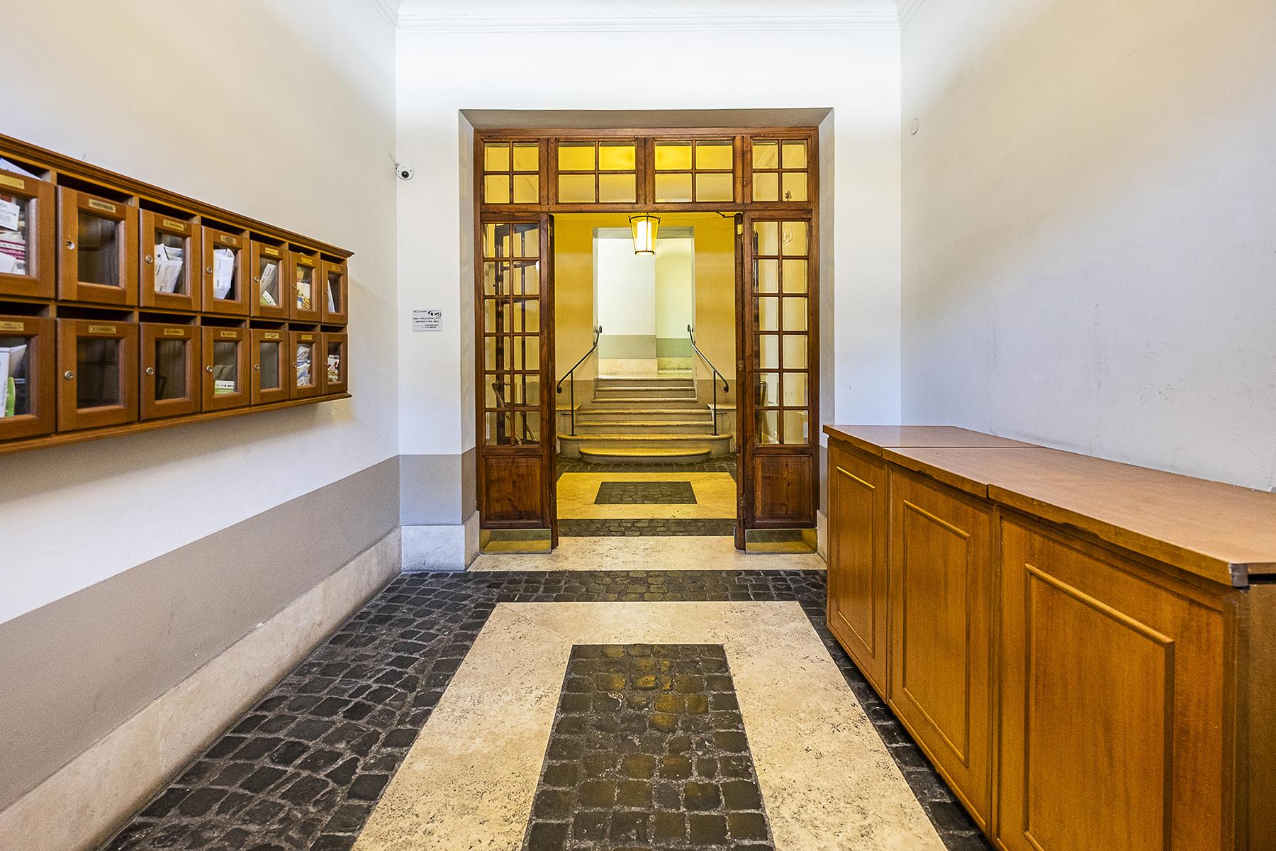 Appartamento in Affitto a Roma: 2 locali, 67 mq - Foto 12