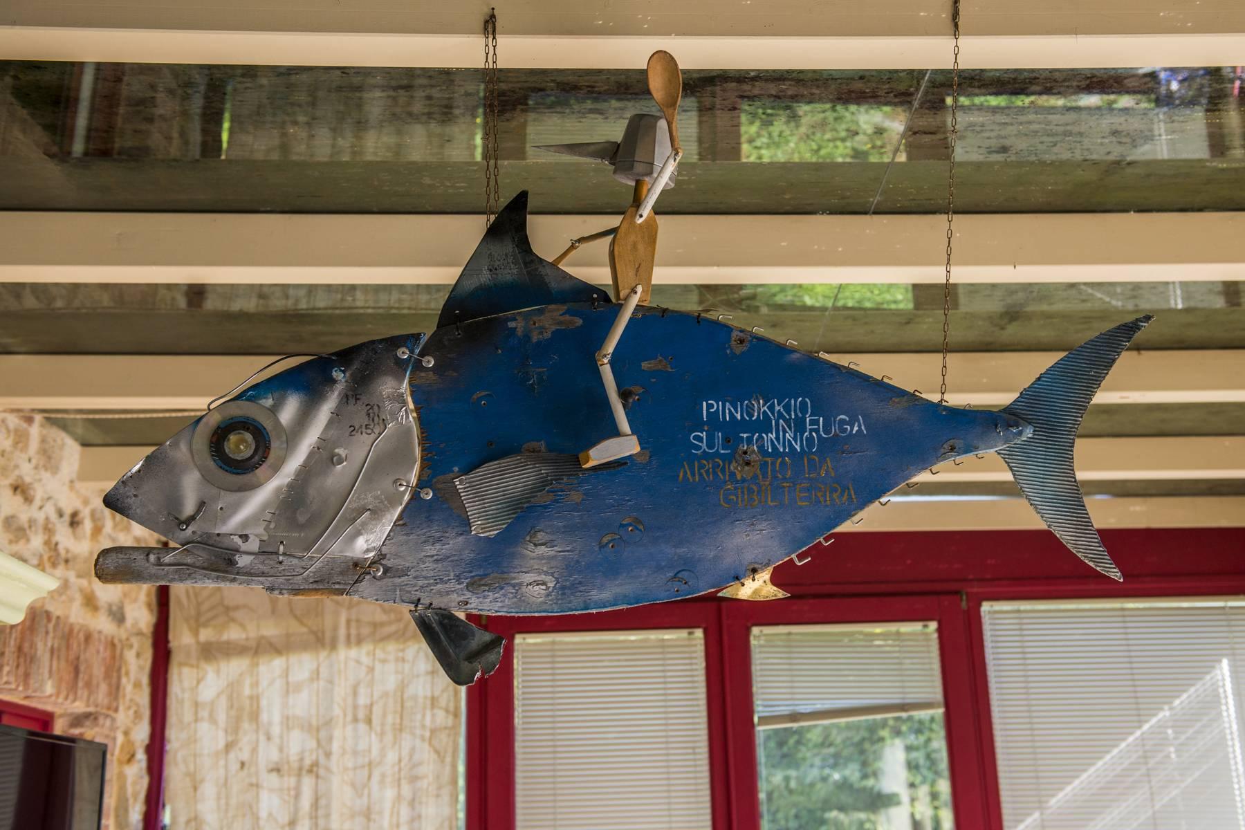 Rustico in Vendita a Camaiore: 5 locali, 400 mq - Foto 18