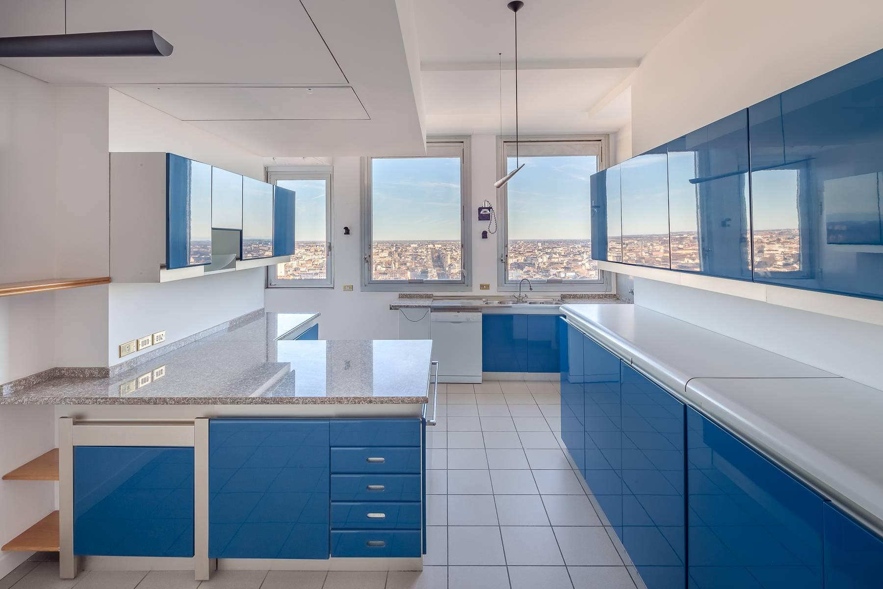 Appartamento in Affitto a Milano: 5 locali, 320 mq - Foto 17