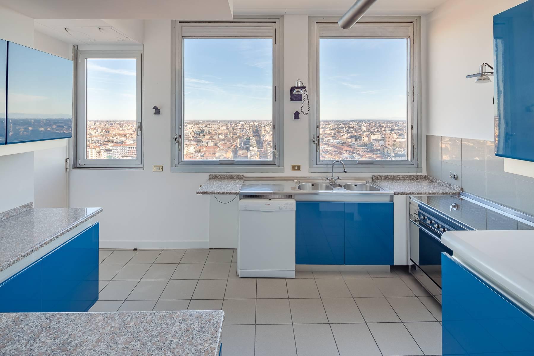 Appartamento in Affitto a Milano: 5 locali, 320 mq - Foto 19