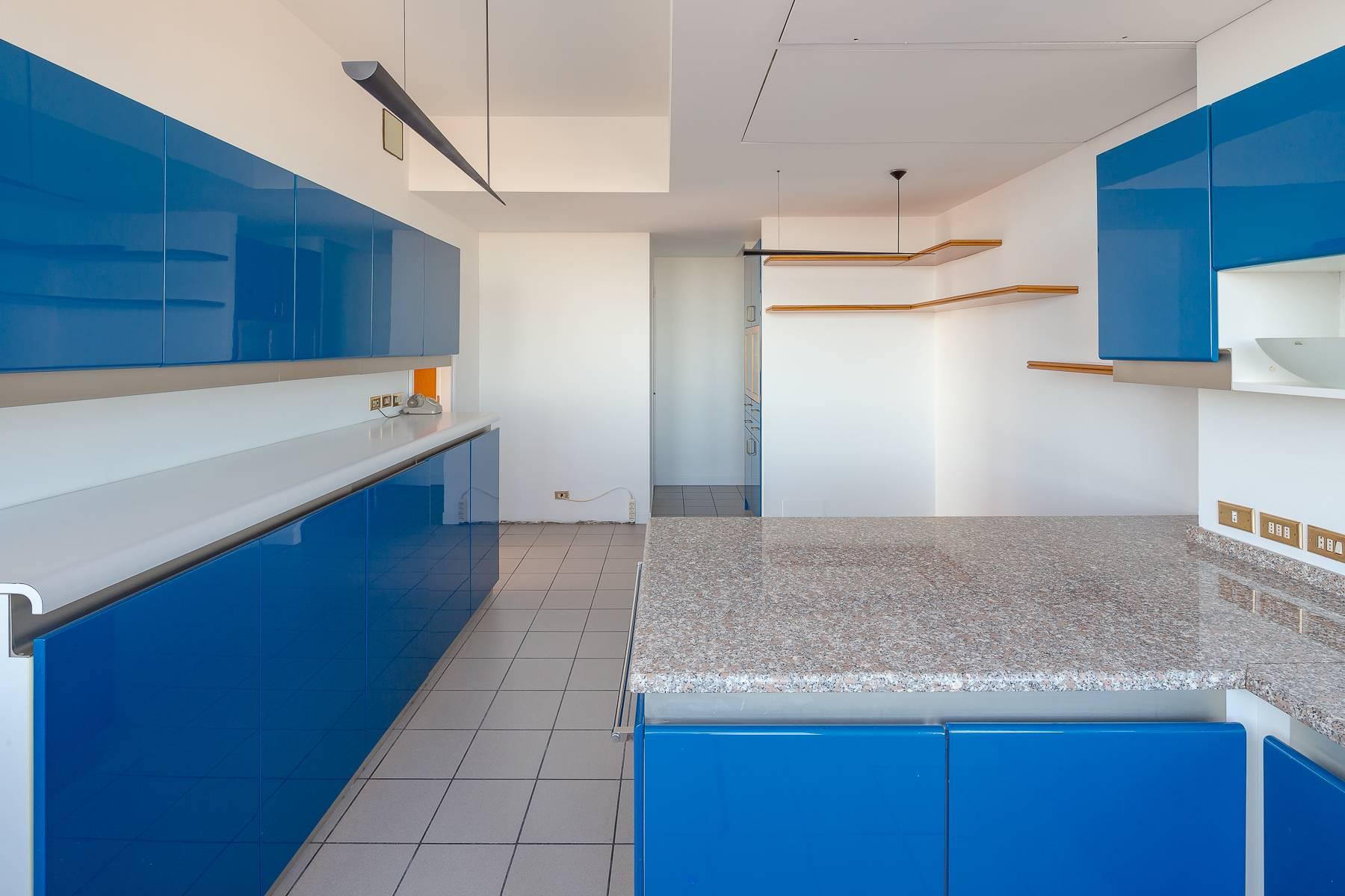 Appartamento in Affitto a Milano: 5 locali, 320 mq - Foto 18