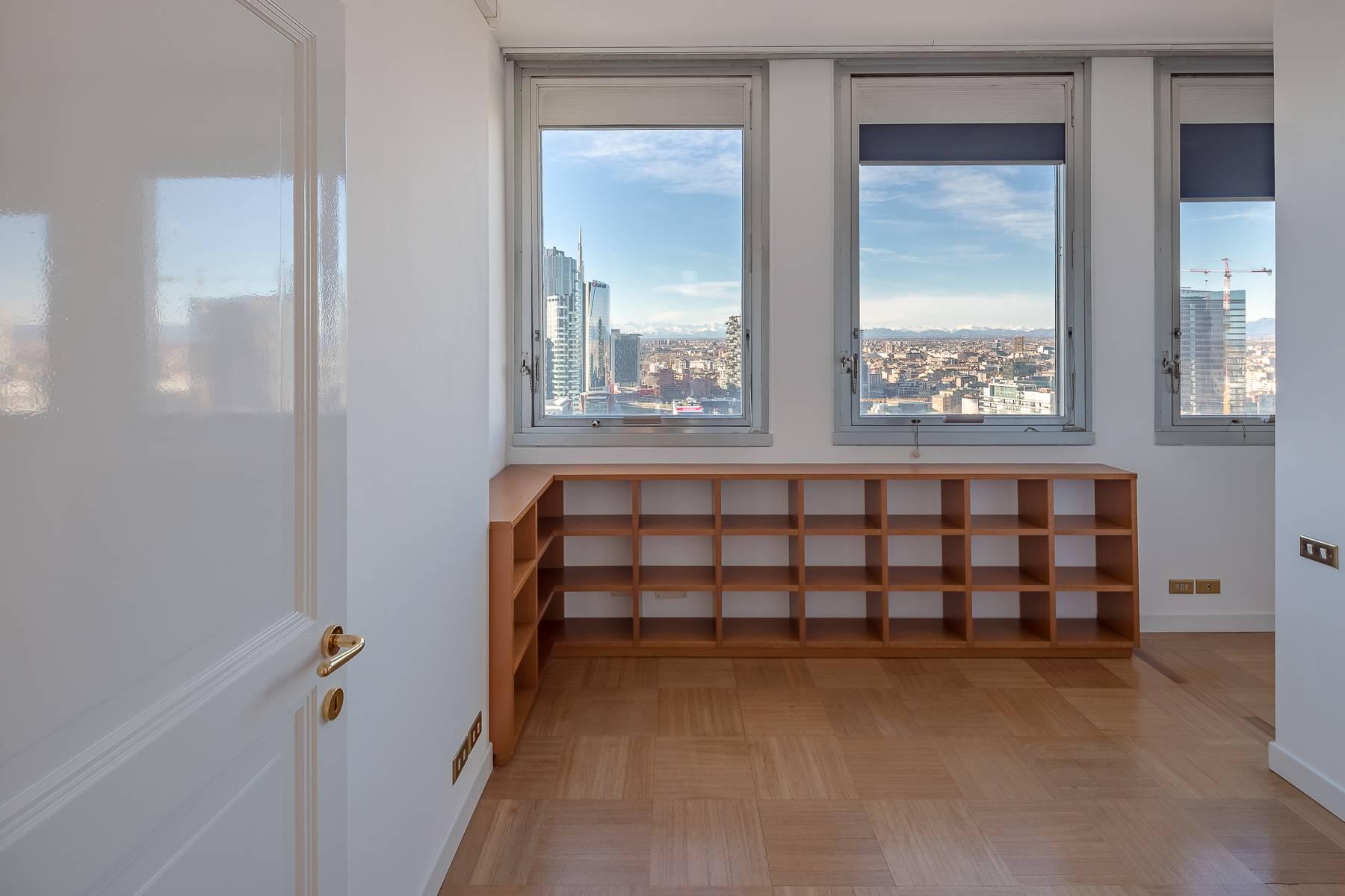 Appartamento in Affitto a Milano: 5 locali, 320 mq - Foto 26