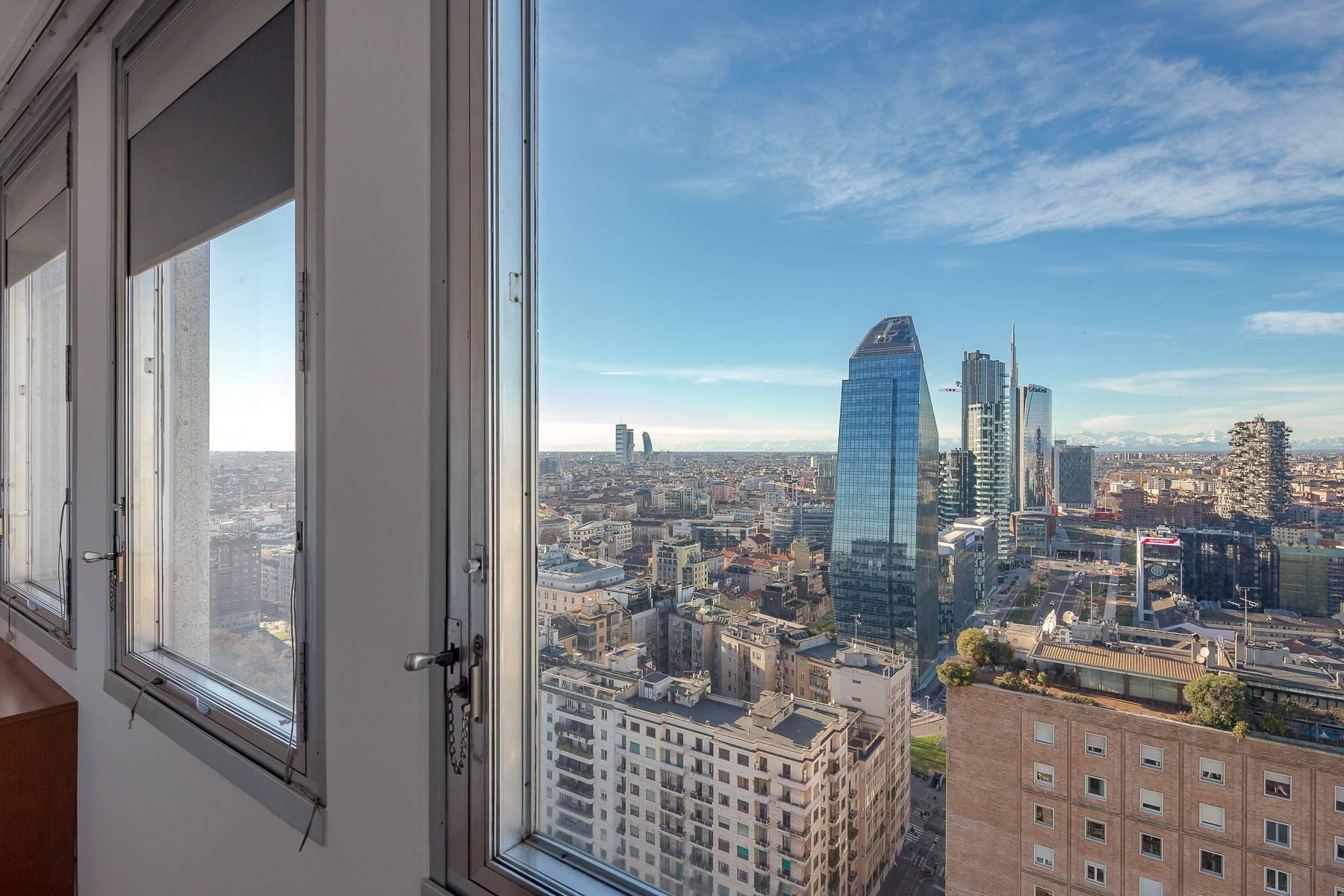 Appartamento in Affitto a Milano: 5 locali, 320 mq - Foto 25