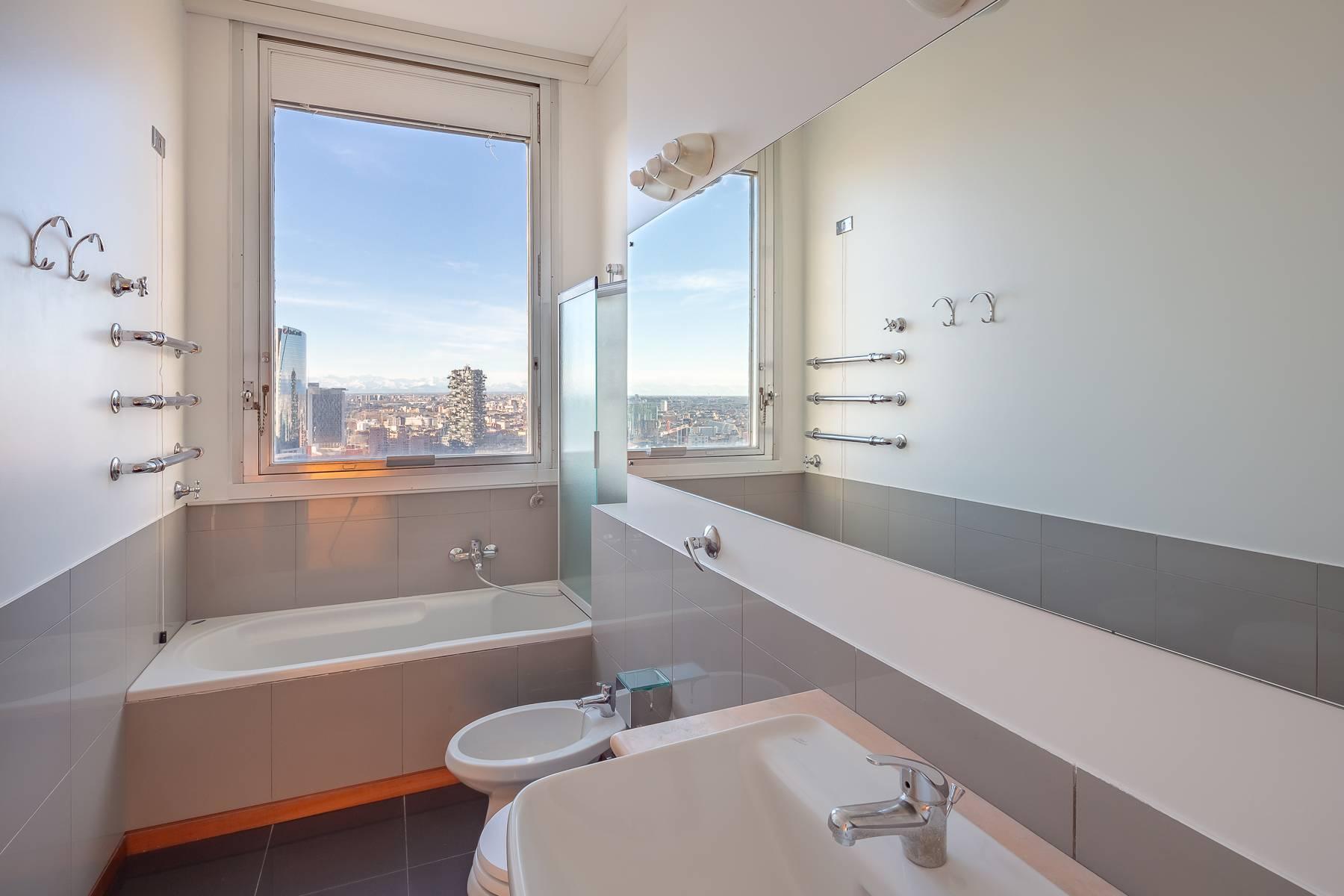 Appartamento in Affitto a Milano: 5 locali, 320 mq - Foto 23