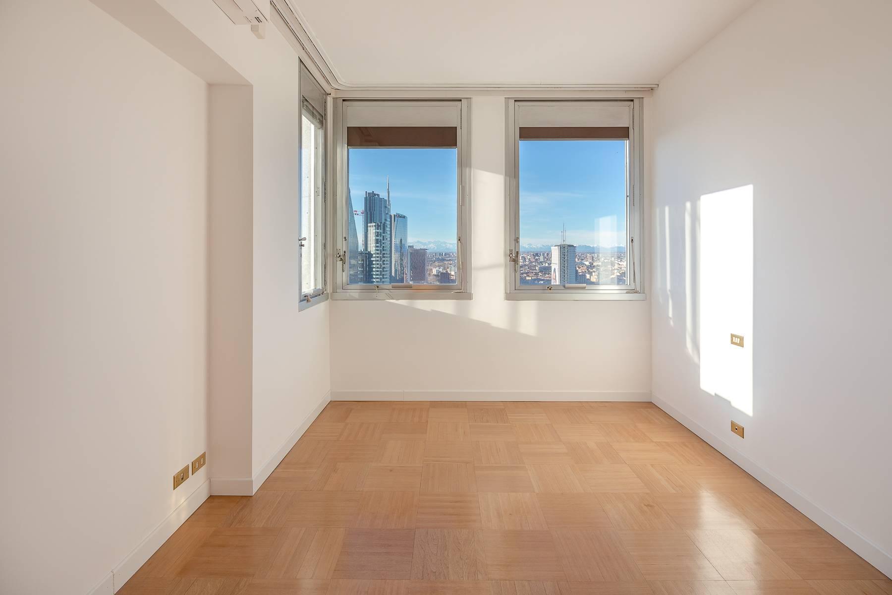 Appartamento in Affitto a Milano: 5 locali, 320 mq - Foto 20