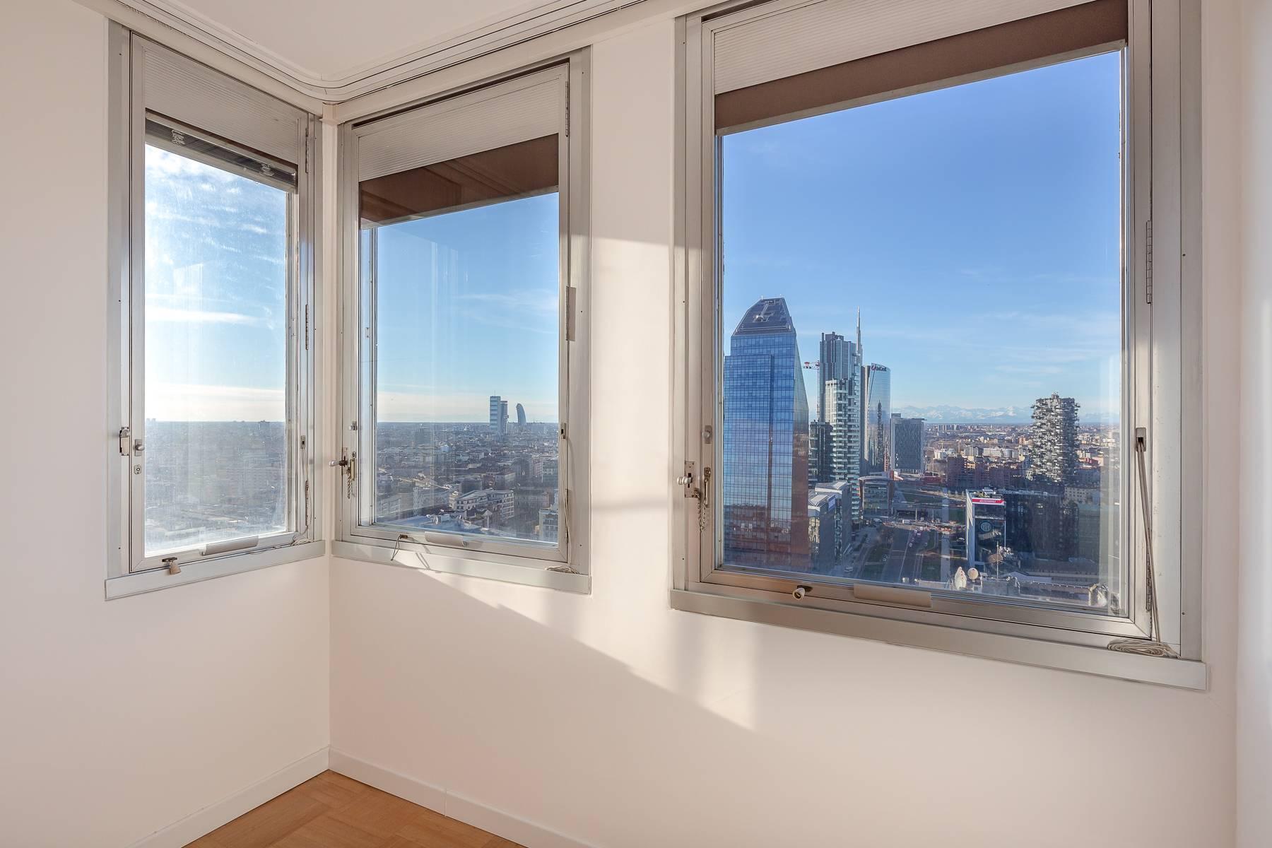 Appartamento in Affitto a Milano: 5 locali, 320 mq - Foto 21