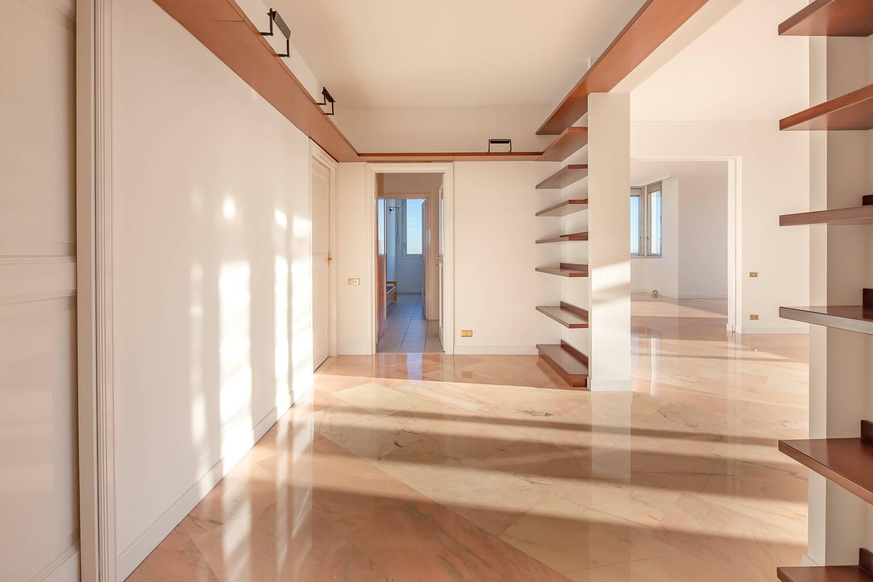 Appartamento in Affitto a Milano: 5 locali, 320 mq - Foto 8
