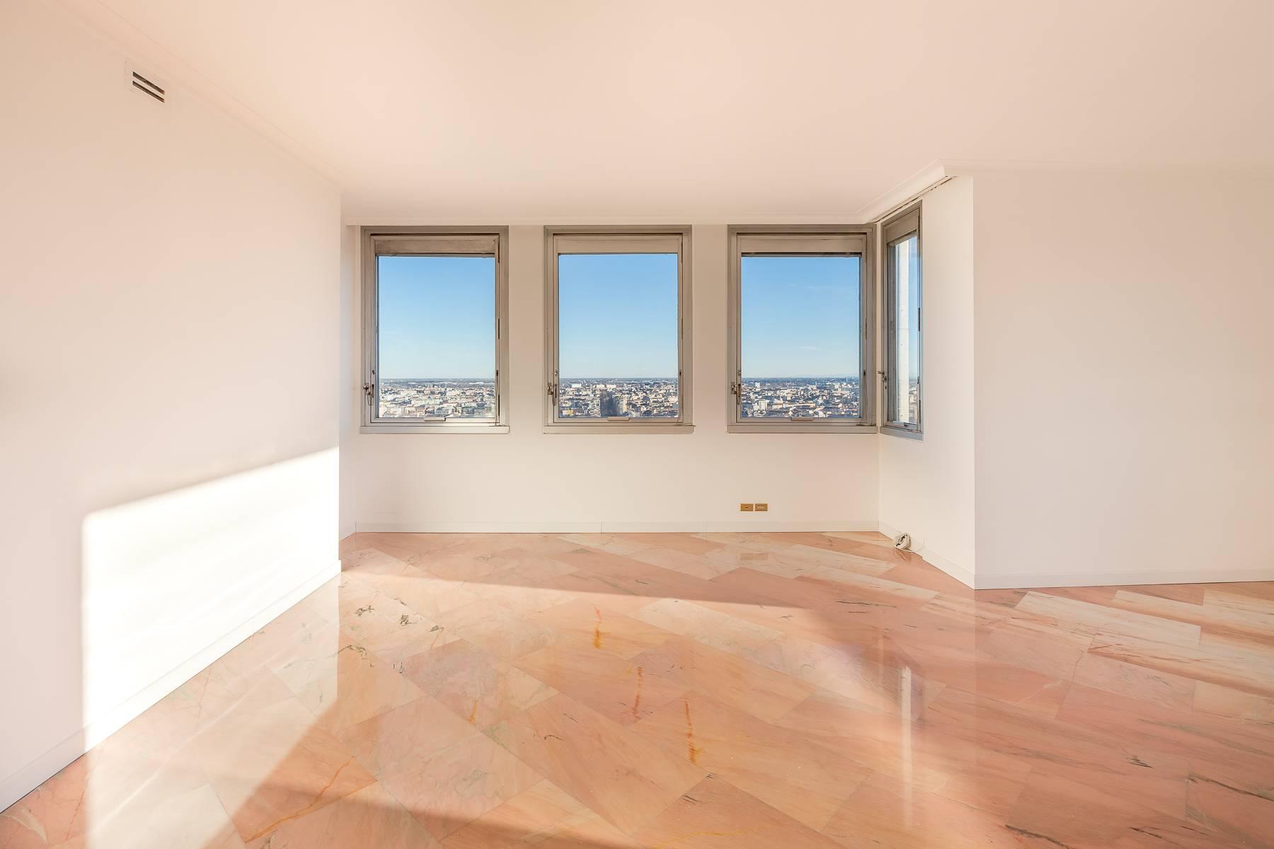 Appartamento in Affitto a Milano: 5 locali, 320 mq - Foto 5