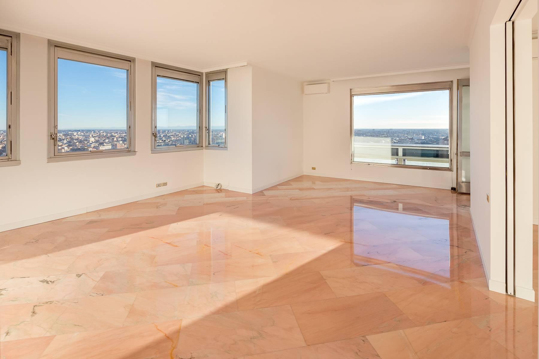 Appartamento in Affitto a Milano: 5 locali, 320 mq - Foto 3