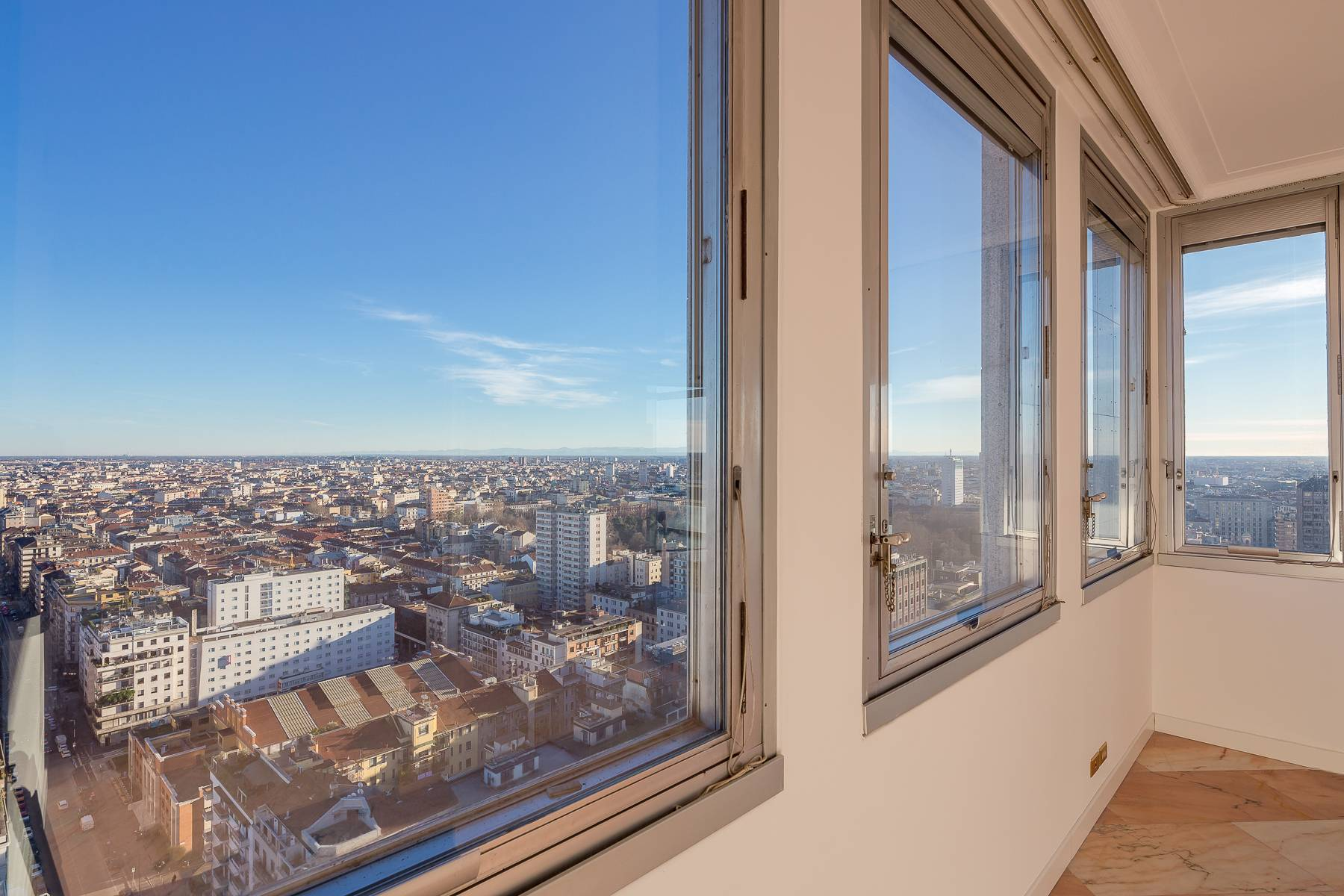 Appartamento in Affitto a Milano: 5 locali, 320 mq - Foto 14