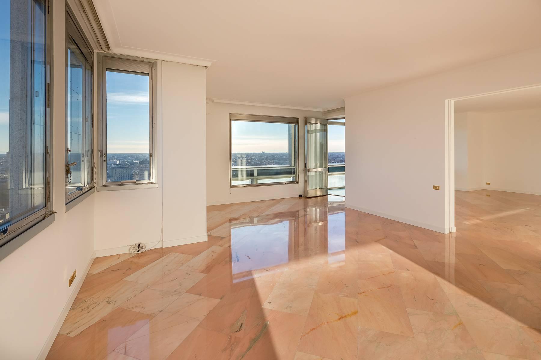 Appartamento in Affitto a Milano: 5 locali, 320 mq - Foto 6