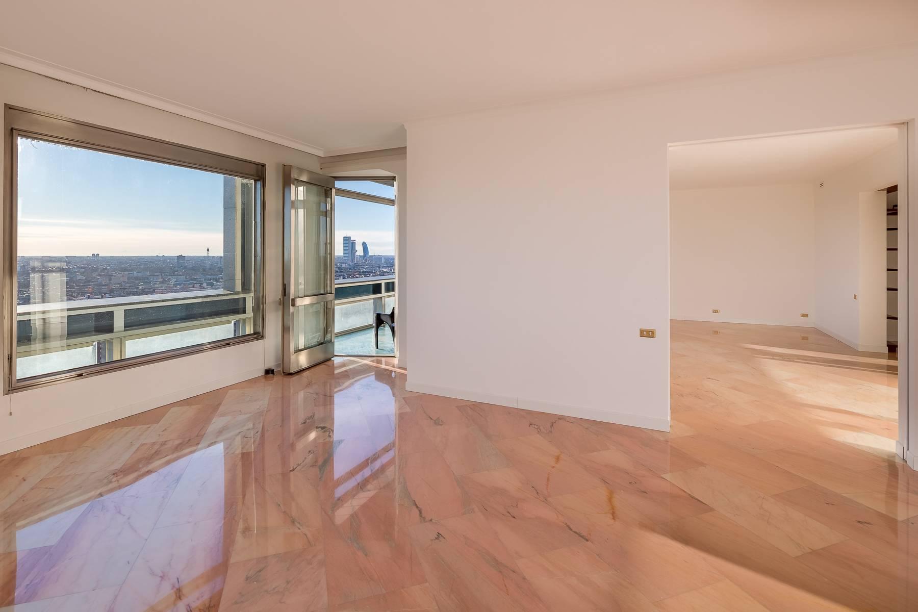 Appartamento in Affitto a Milano: 5 locali, 320 mq - Foto 7