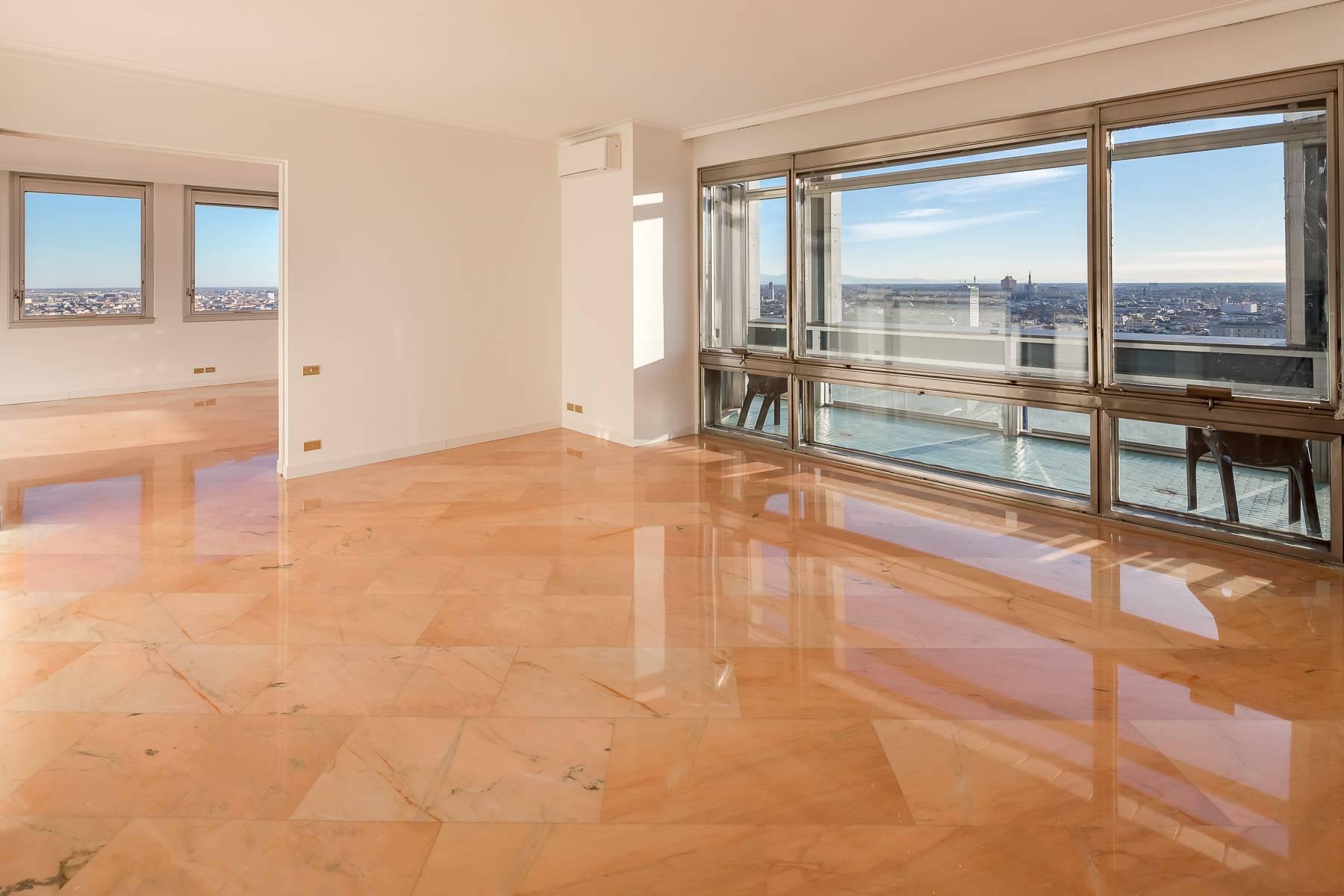 Appartamento in Affitto a Milano: 5 locali, 320 mq - Foto 4