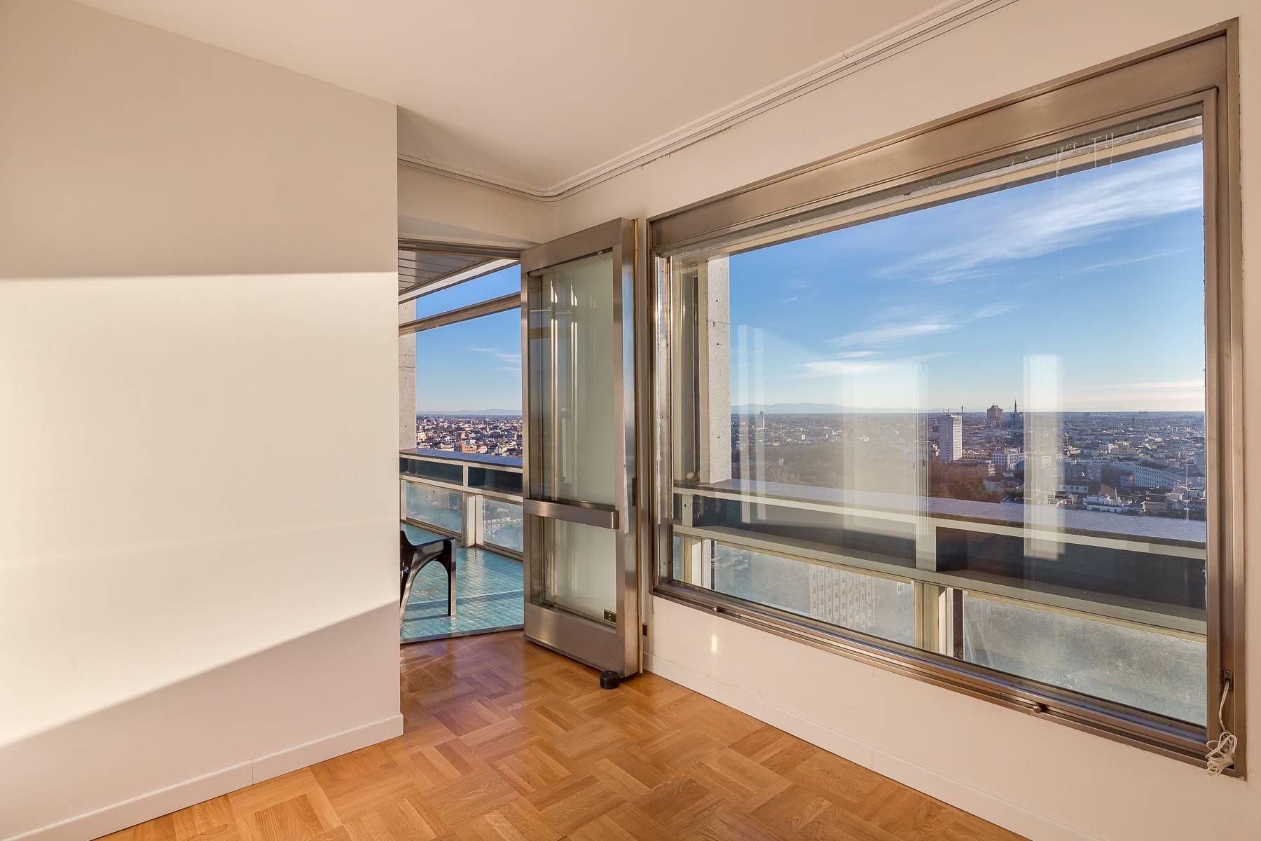 Appartamento in Affitto a Milano: 5 locali, 320 mq - Foto 22