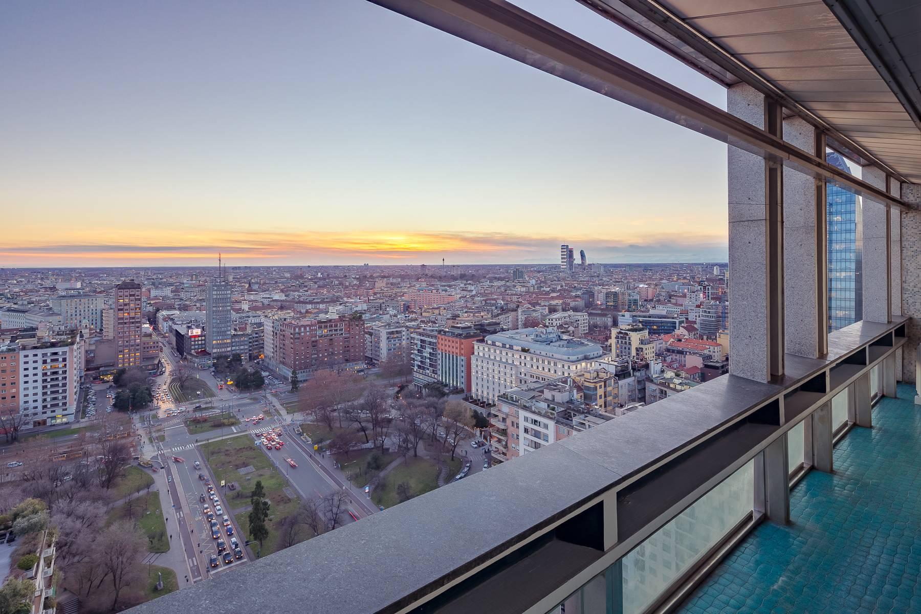 Appartamento in Affitto a Milano: 5 locali, 320 mq - Foto 11