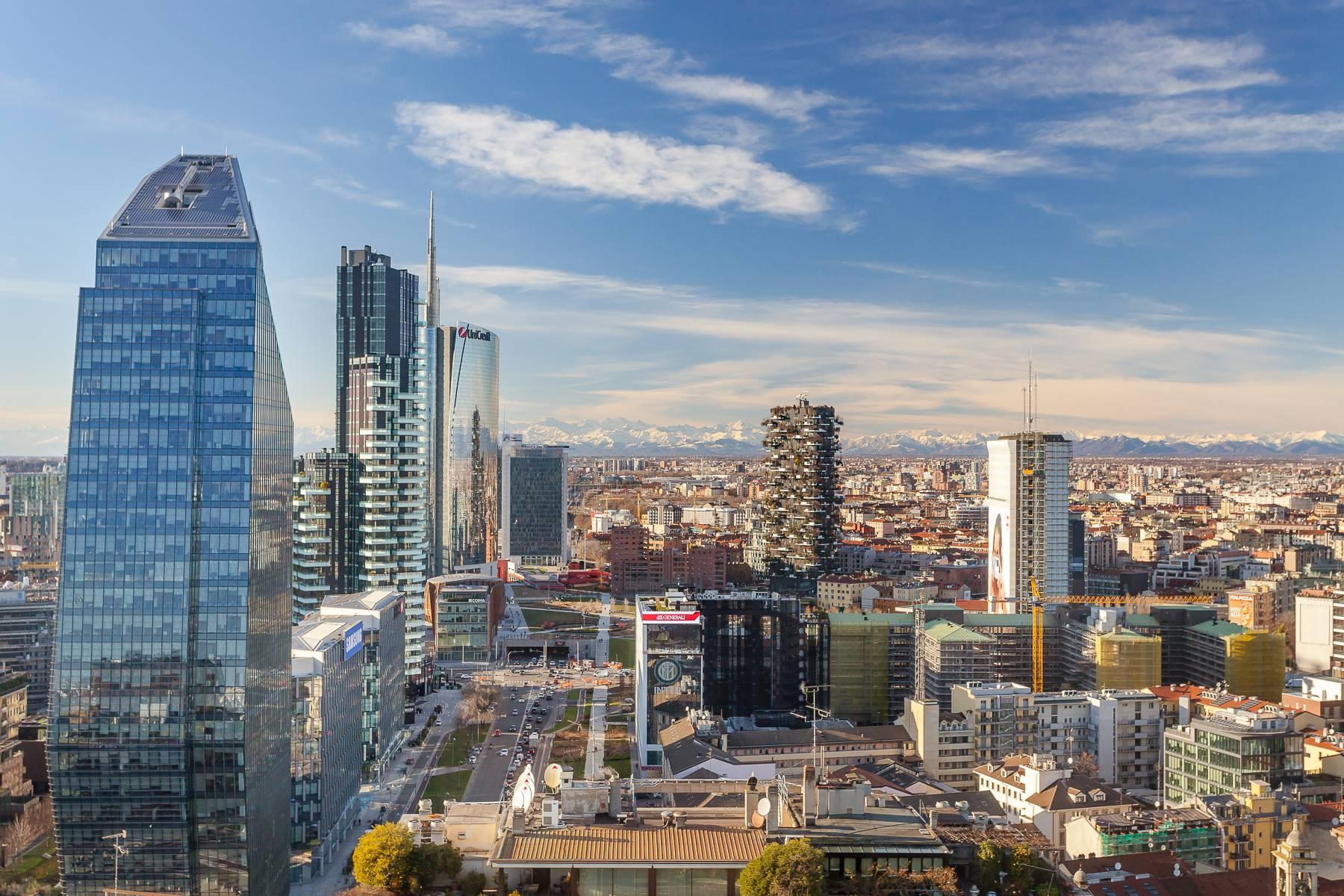 Appartamento in Affitto a Milano: 5 locali, 320 mq - Foto 15