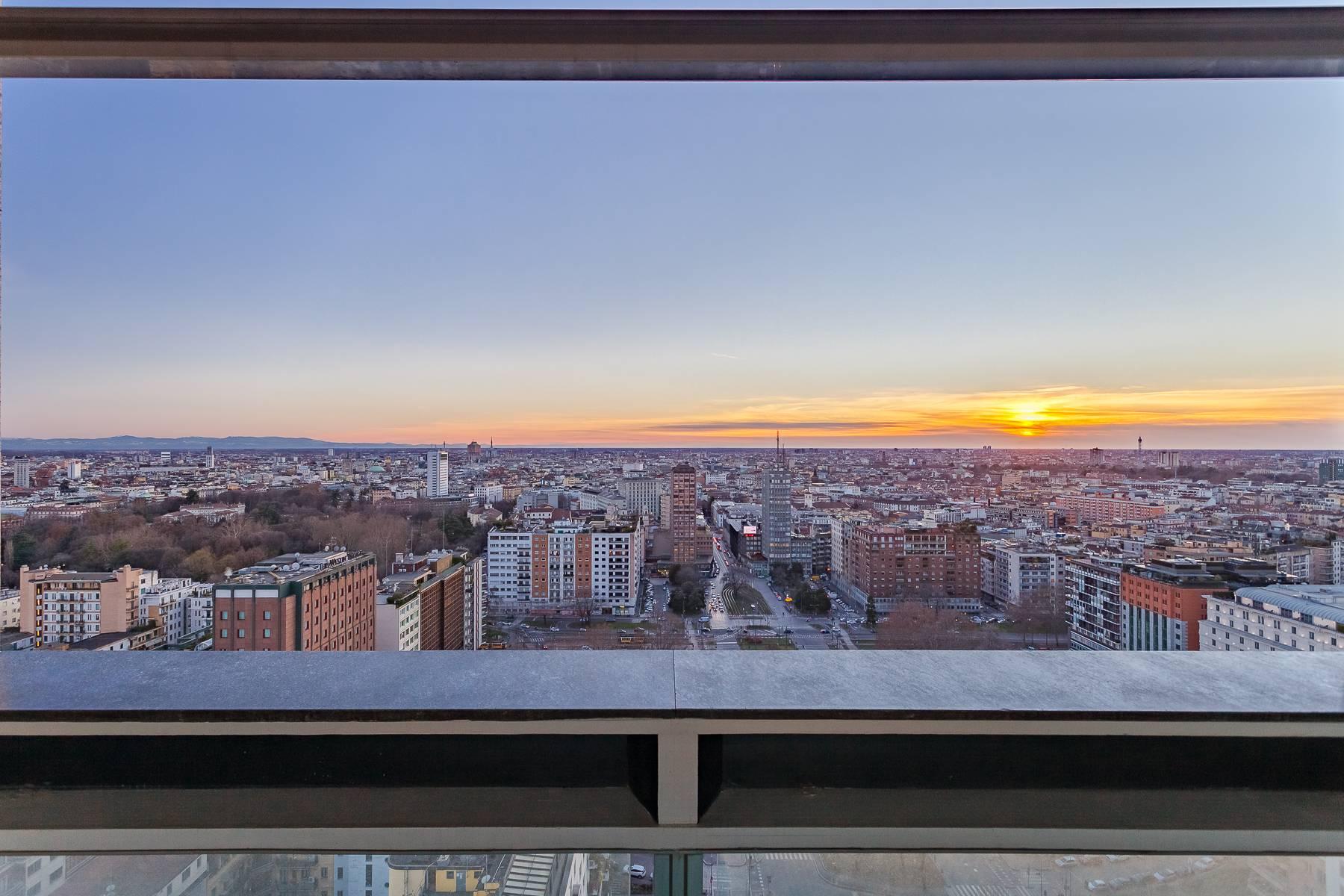 Appartamento in Affitto a Milano: 5 locali, 320 mq - Foto 13