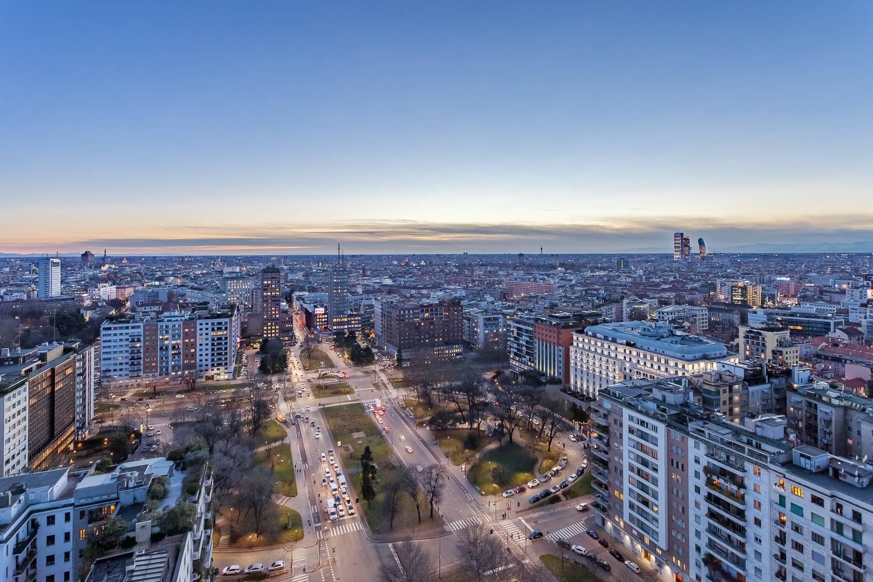 Appartamento in Affitto a Milano: 5 locali, 320 mq - Foto 16