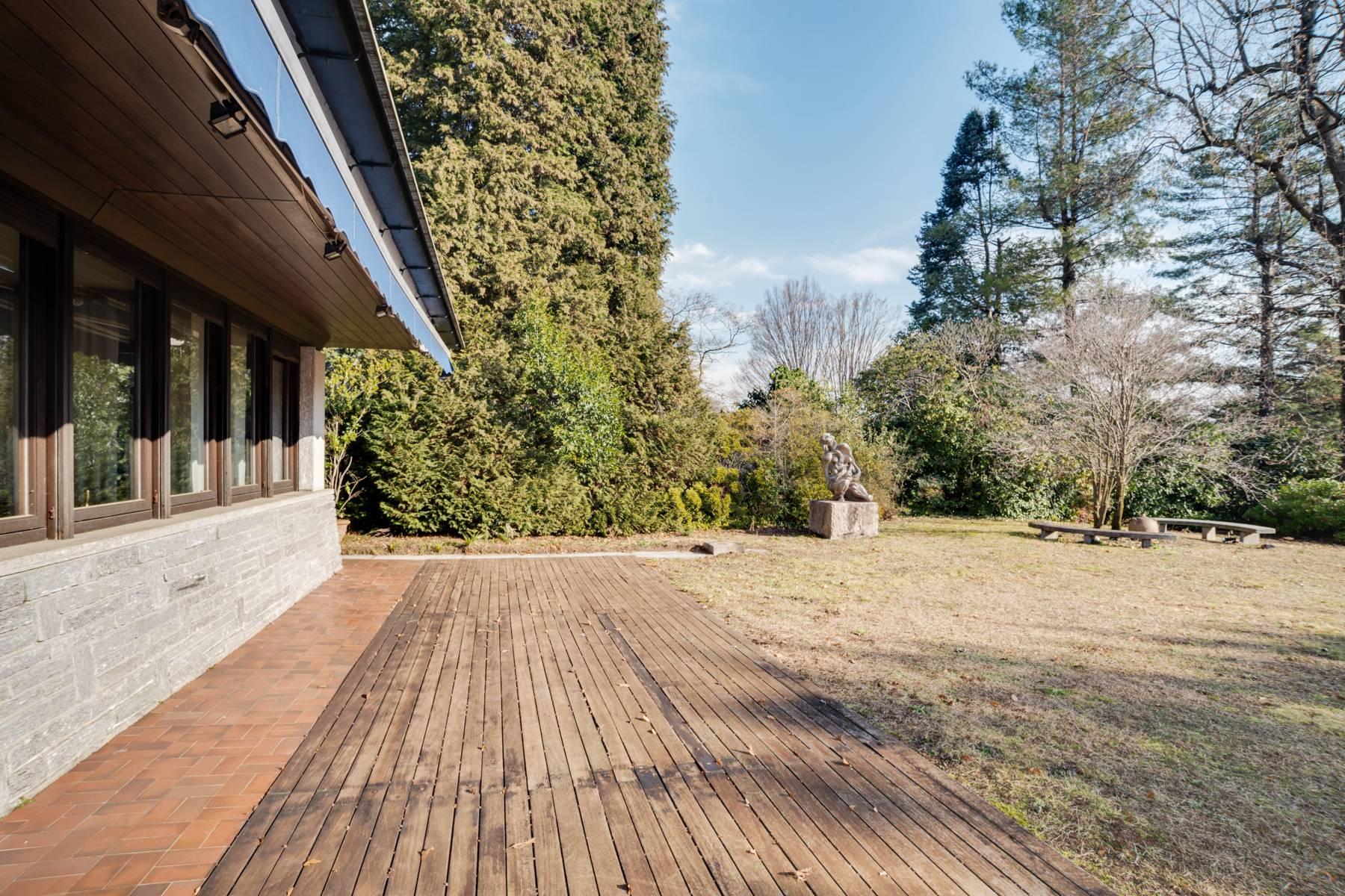 Villa in Vendita a Lesa: 5 locali, 700 mq - Foto 18