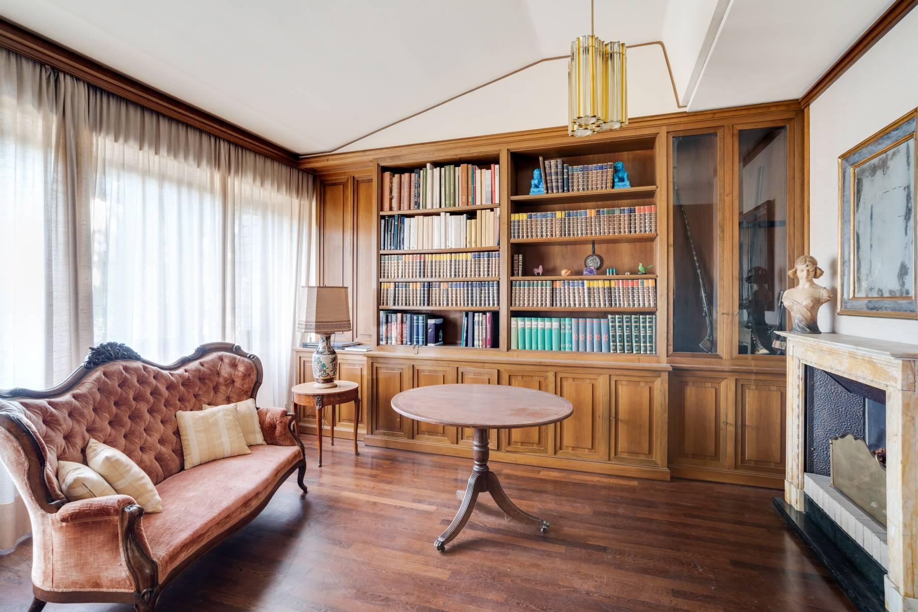 Villa in Vendita a Lesa: 5 locali, 700 mq - Foto 7