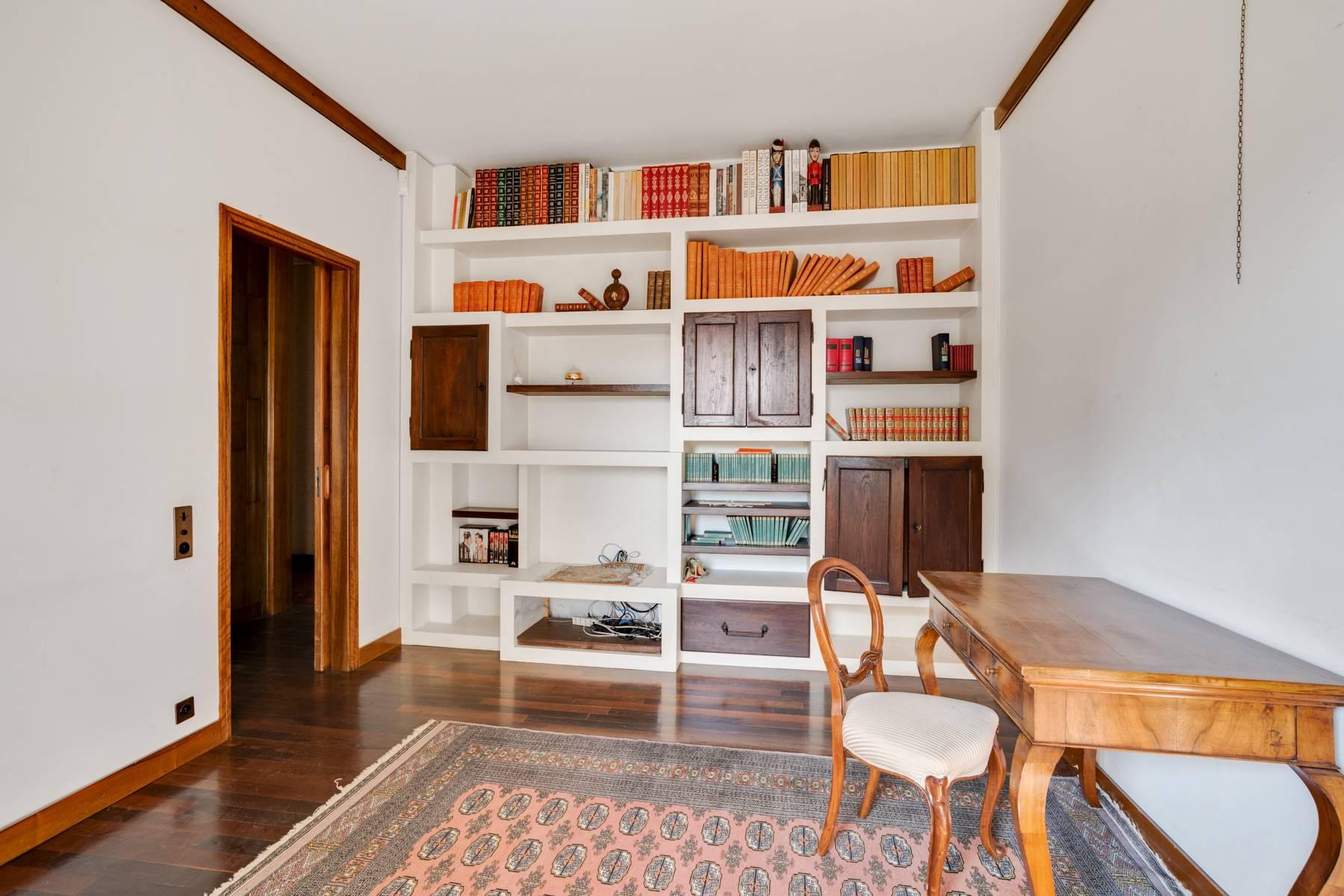 Villa in Vendita a Lesa: 5 locali, 700 mq - Foto 8