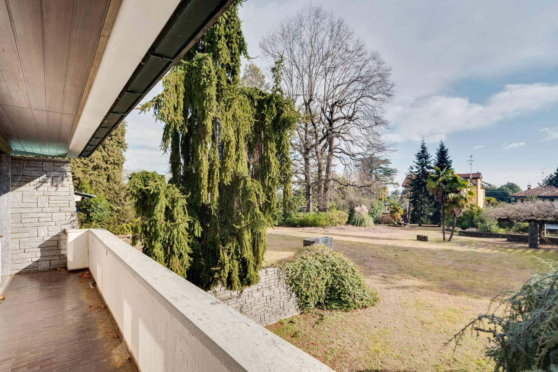 Villa in Vendita a Lesa: 5 locali, 700 mq - Foto 19