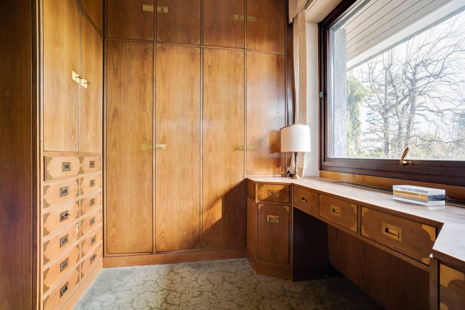Villa in Vendita a Lesa: 5 locali, 700 mq - Foto 10