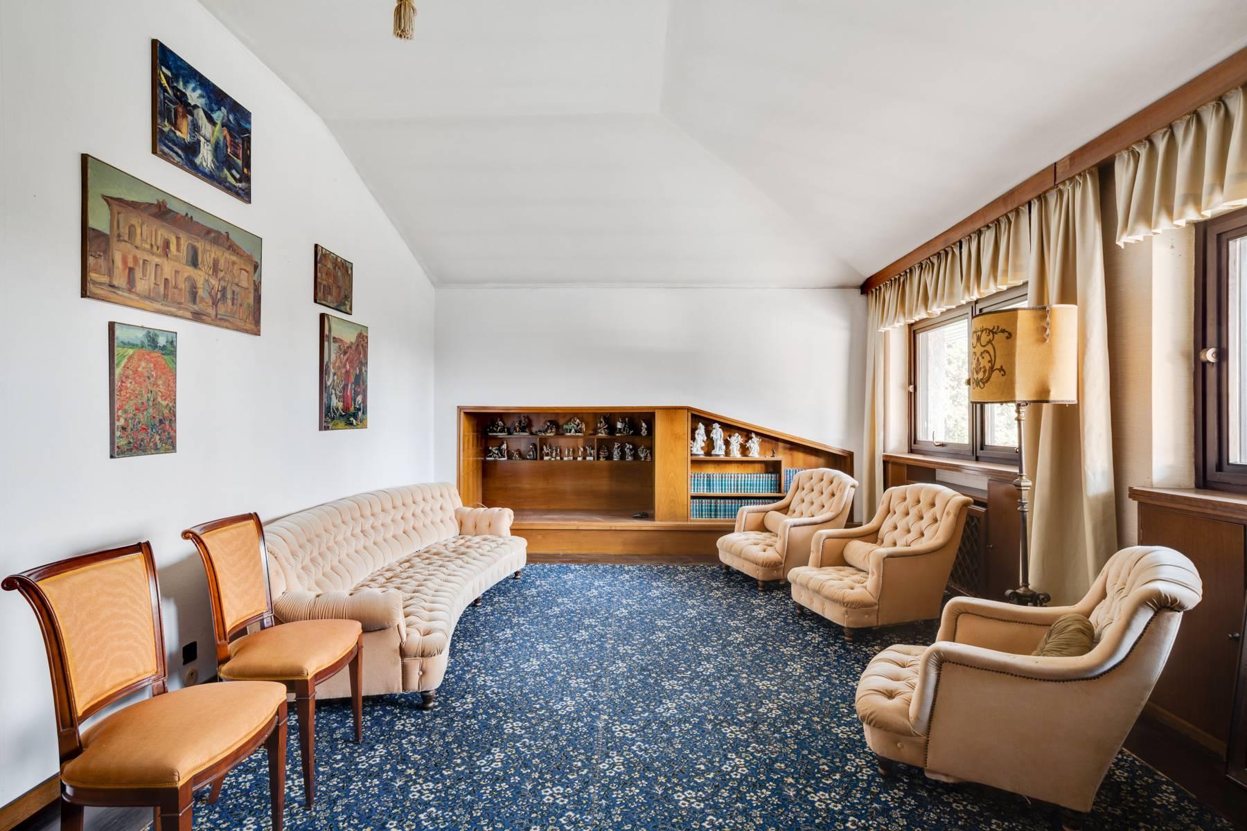 Villa in Vendita a Lesa: 5 locali, 700 mq - Foto 13