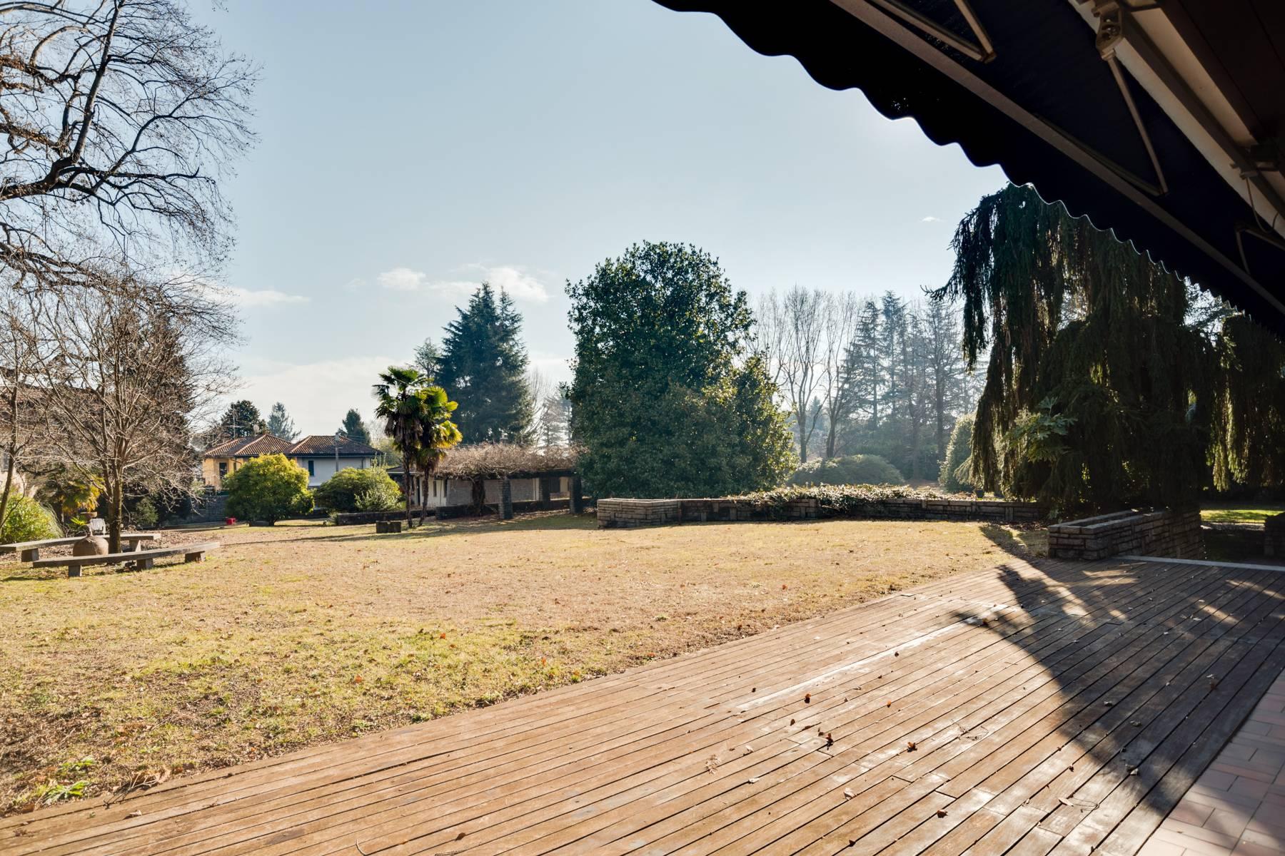Villa in Vendita a Lesa: 5 locali, 700 mq - Foto 20