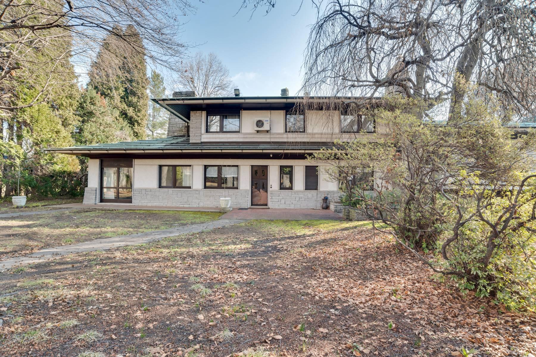 Villa in Vendita a Lesa: 5 locali, 700 mq - Foto 21