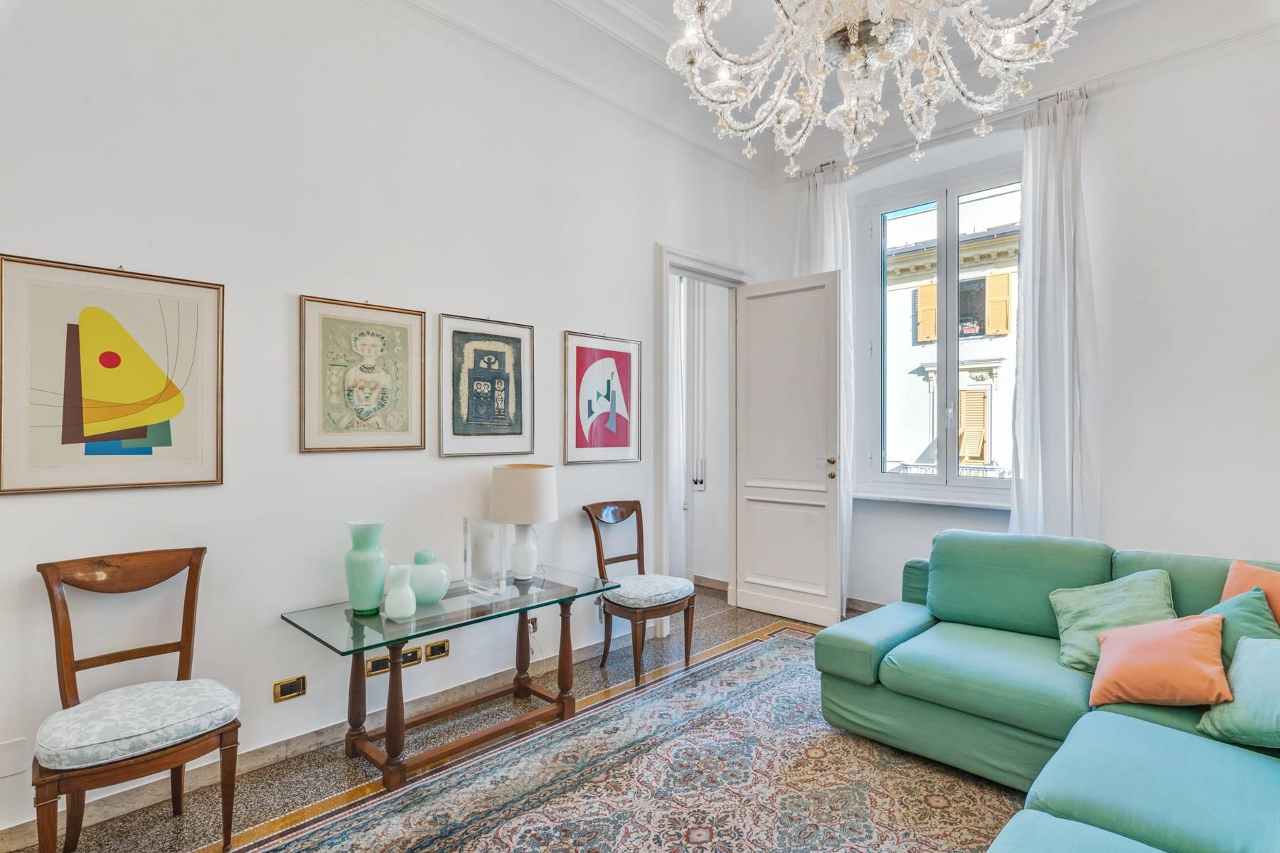 Appartamento in Vendita a Genova: 5 locali, 274 mq - Foto 4