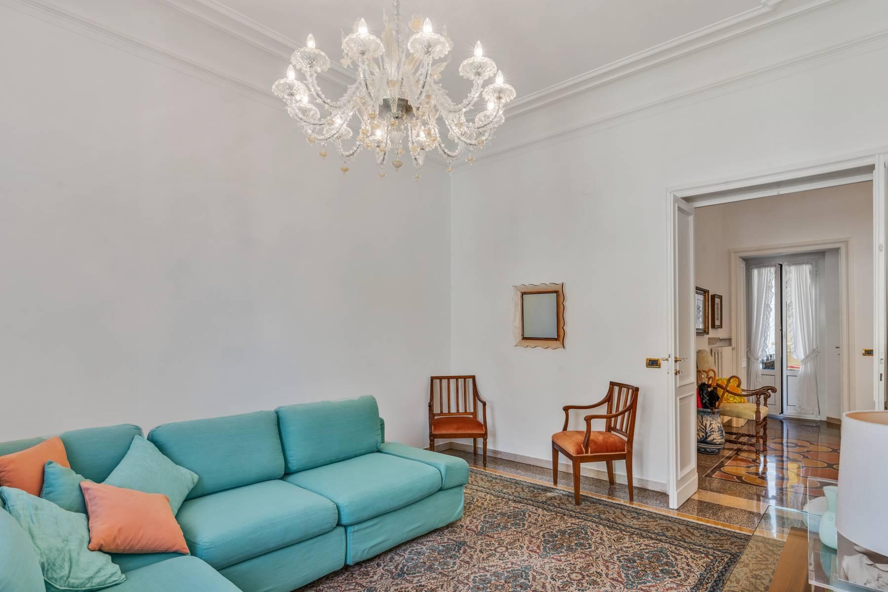 Appartamento in Vendita a Genova: 5 locali, 274 mq - Foto 11