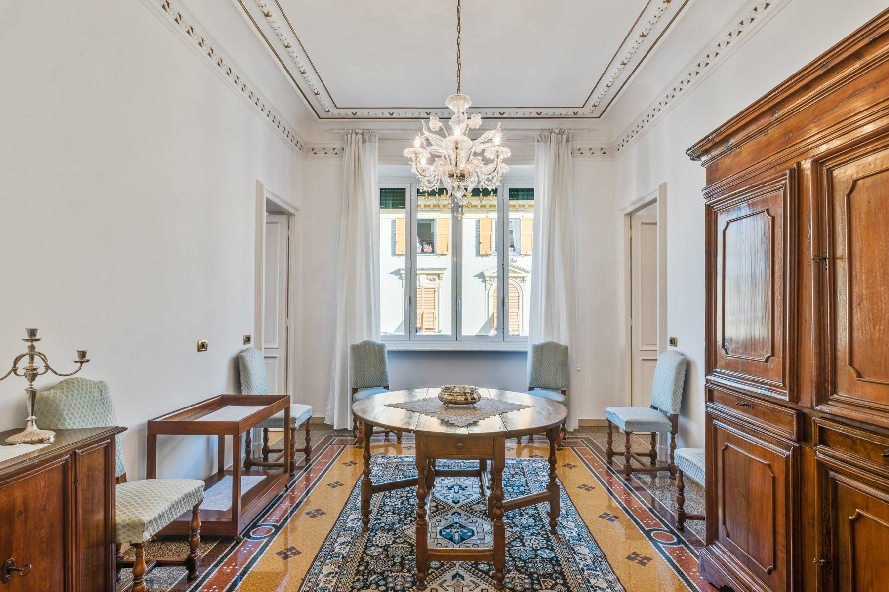 Appartamento in Vendita a Genova: 5 locali, 274 mq - Foto 2