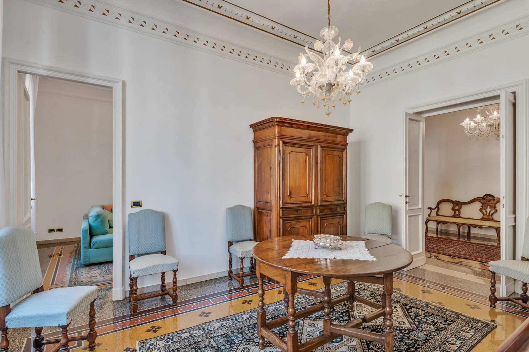 Appartamento in Vendita a Genova: 5 locali, 274 mq - Foto 5
