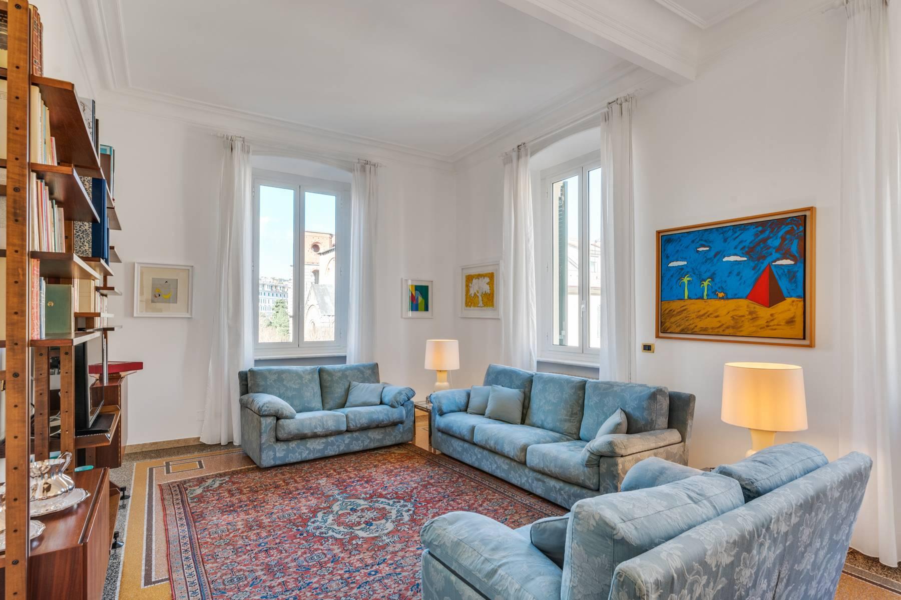 Appartamento in Vendita a Genova: 5 locali, 274 mq - Foto 10