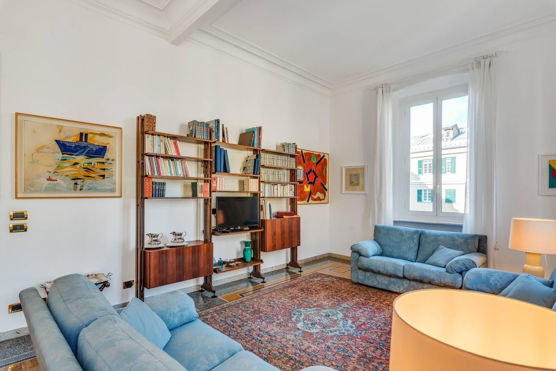 Appartamento in Vendita a Genova: 5 locali, 274 mq - Foto 14